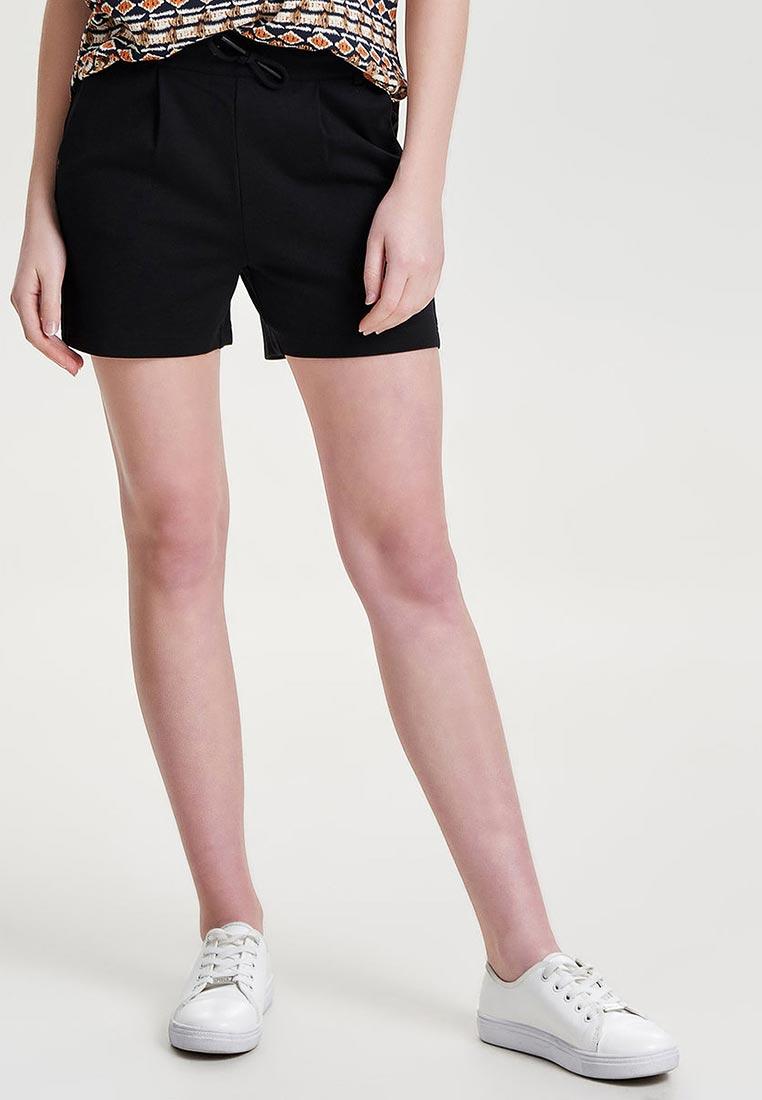 Женские повседневные шорты Only (Онли) 15127107
