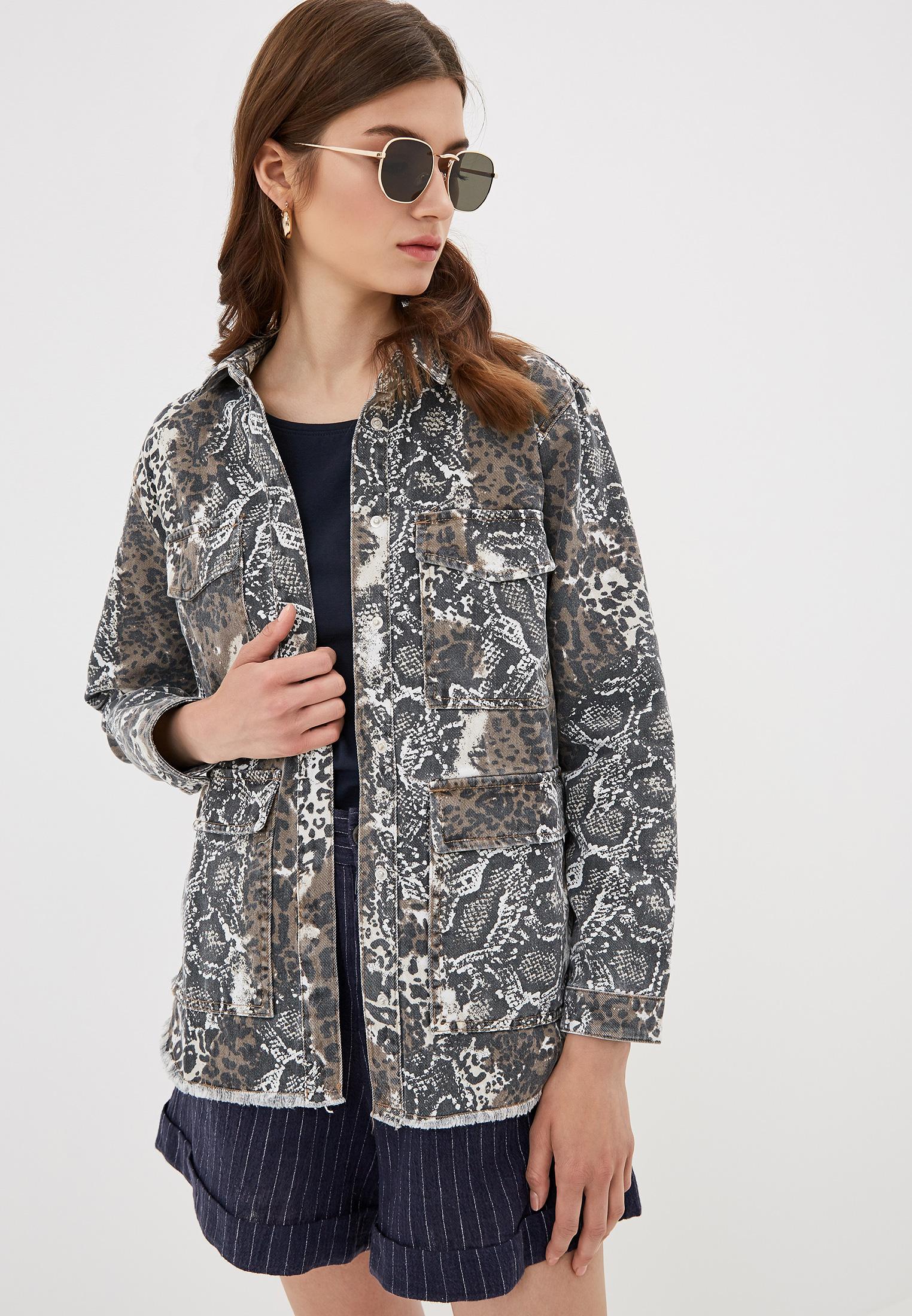 Утепленная куртка Only (Онли) 15191316