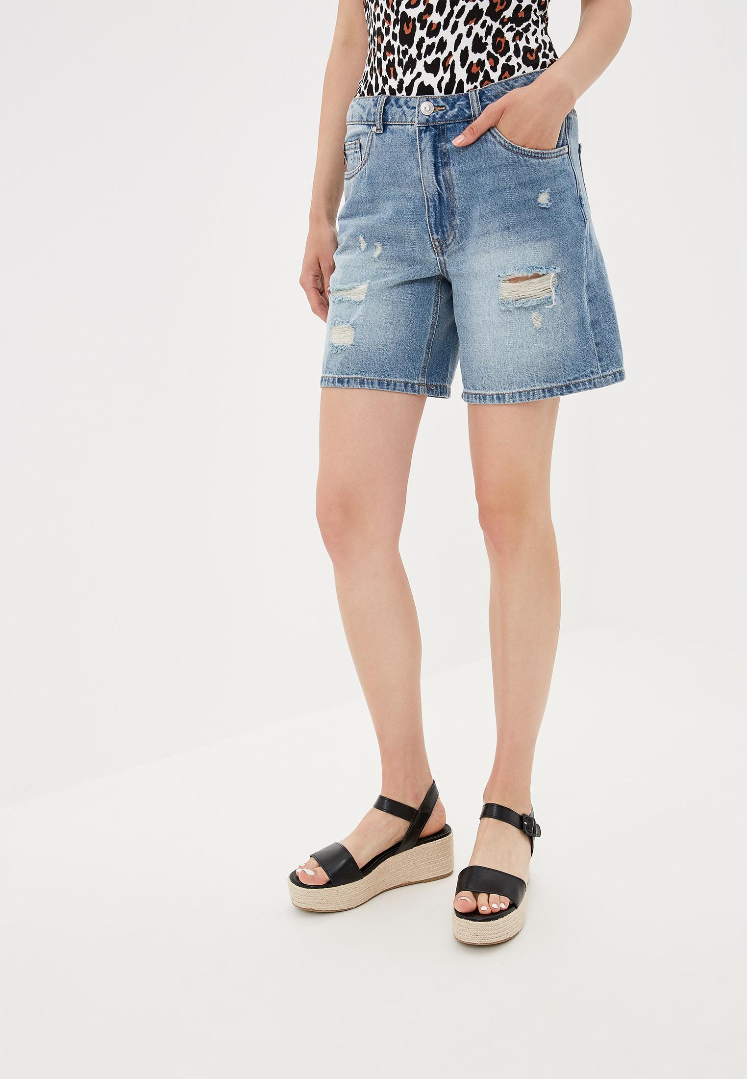 Женские джинсовые шорты Only (Онли) 15176271