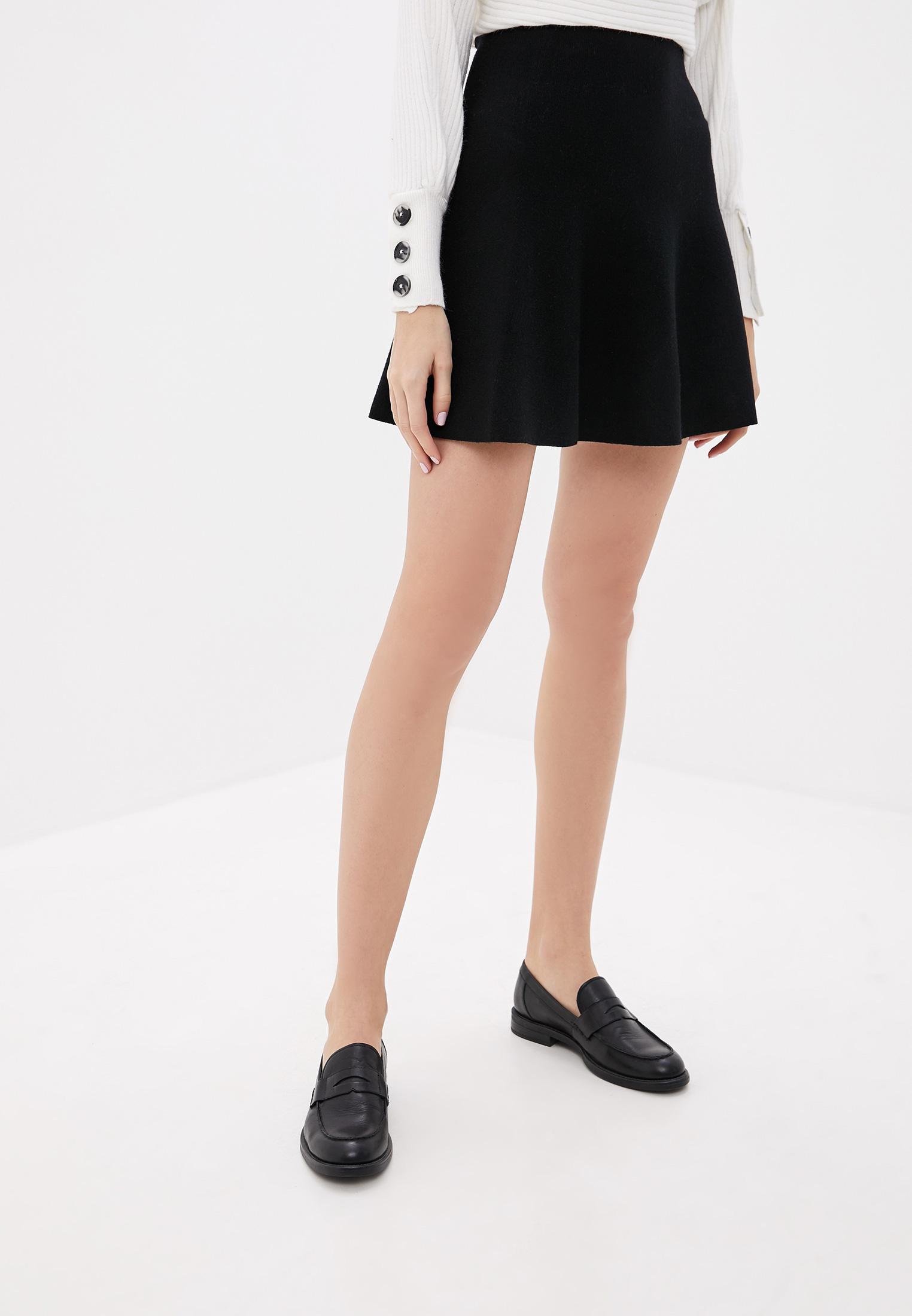 Широкая юбка Only (Онли) 15160779