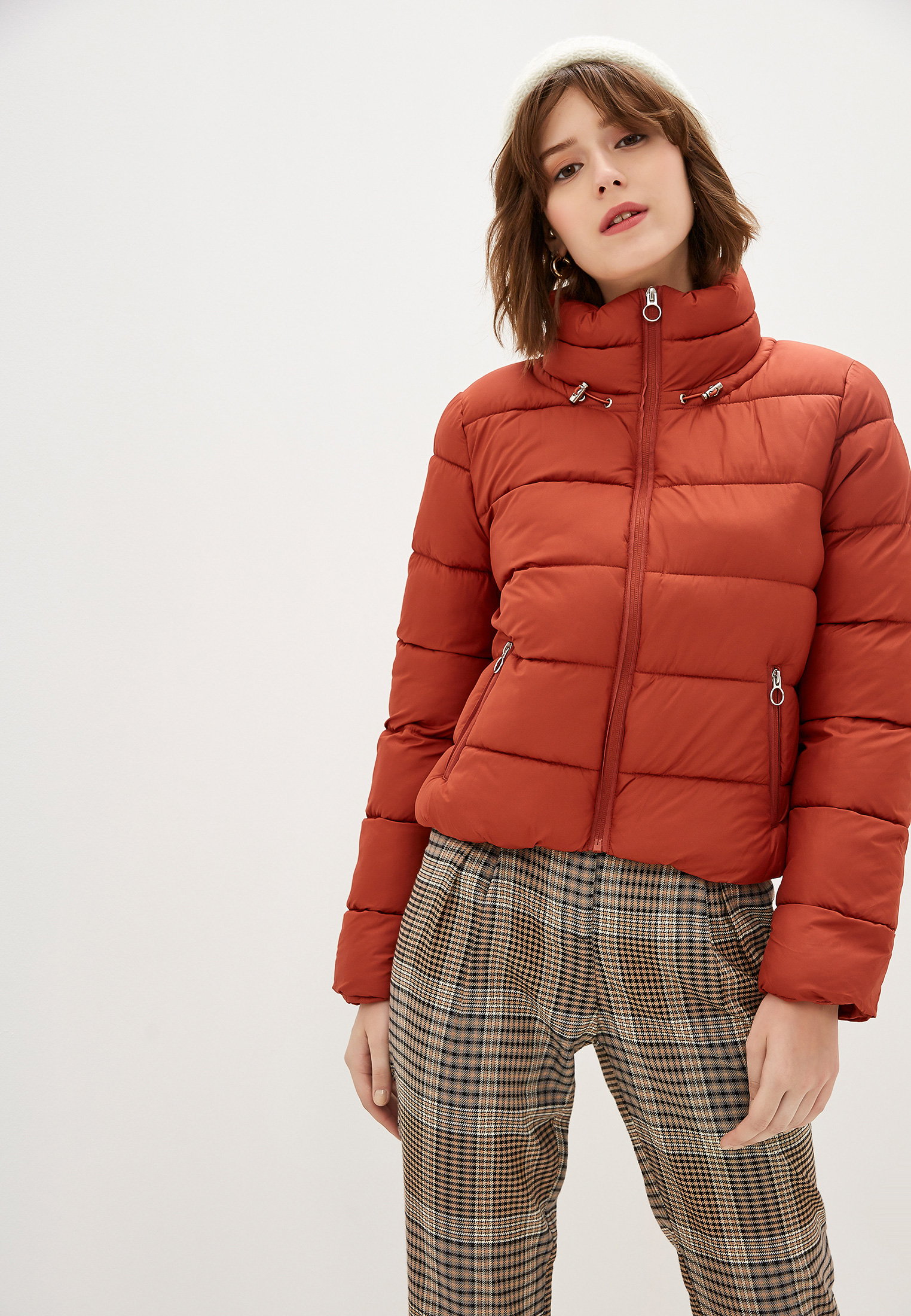 Утепленная куртка Only (Онли) 15182373