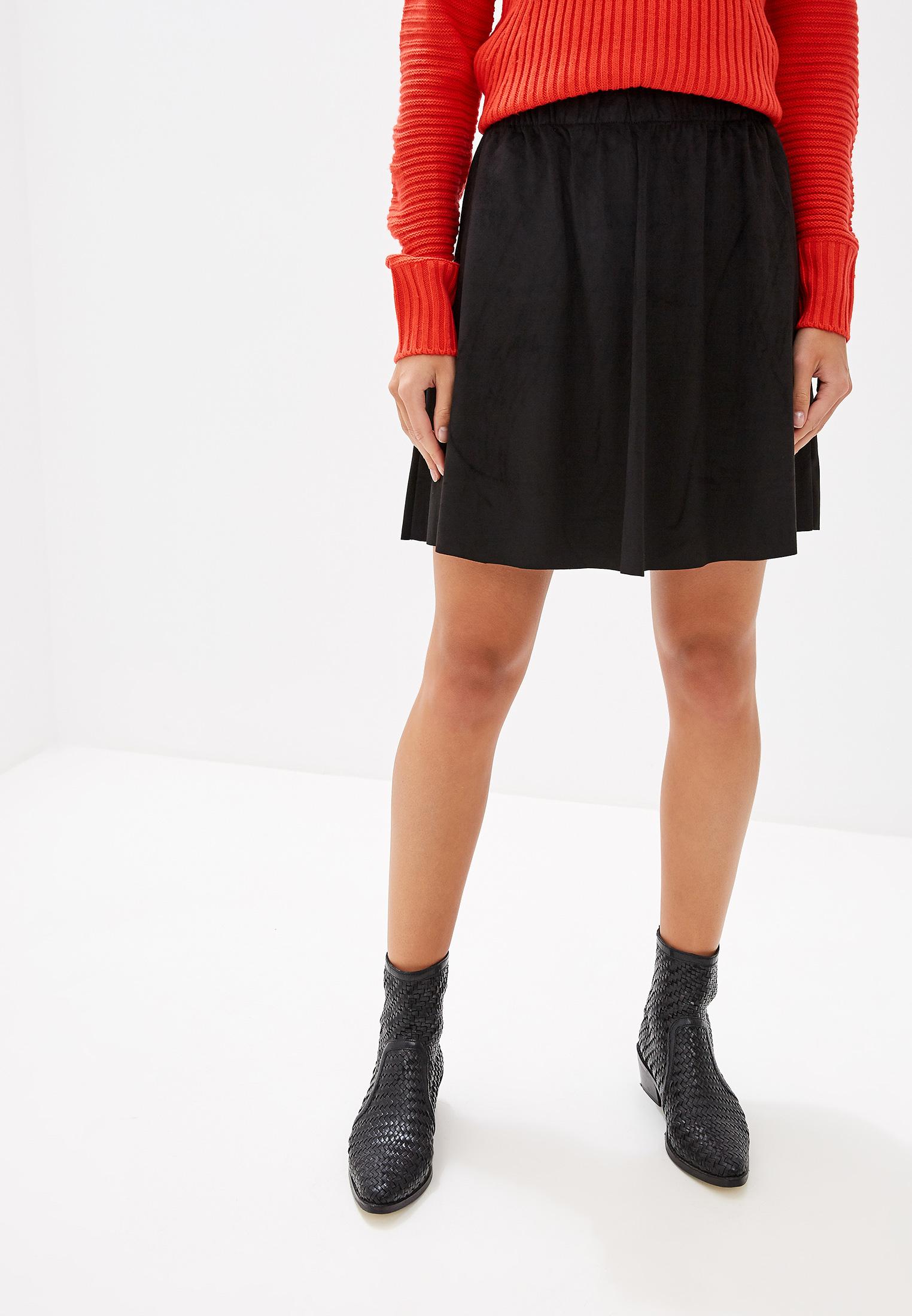 Широкая юбка Only (Онли) 15183981