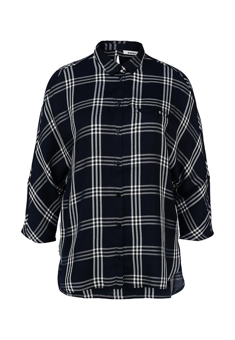 Женские рубашки с длинным рукавом Only (Онли) 15100513