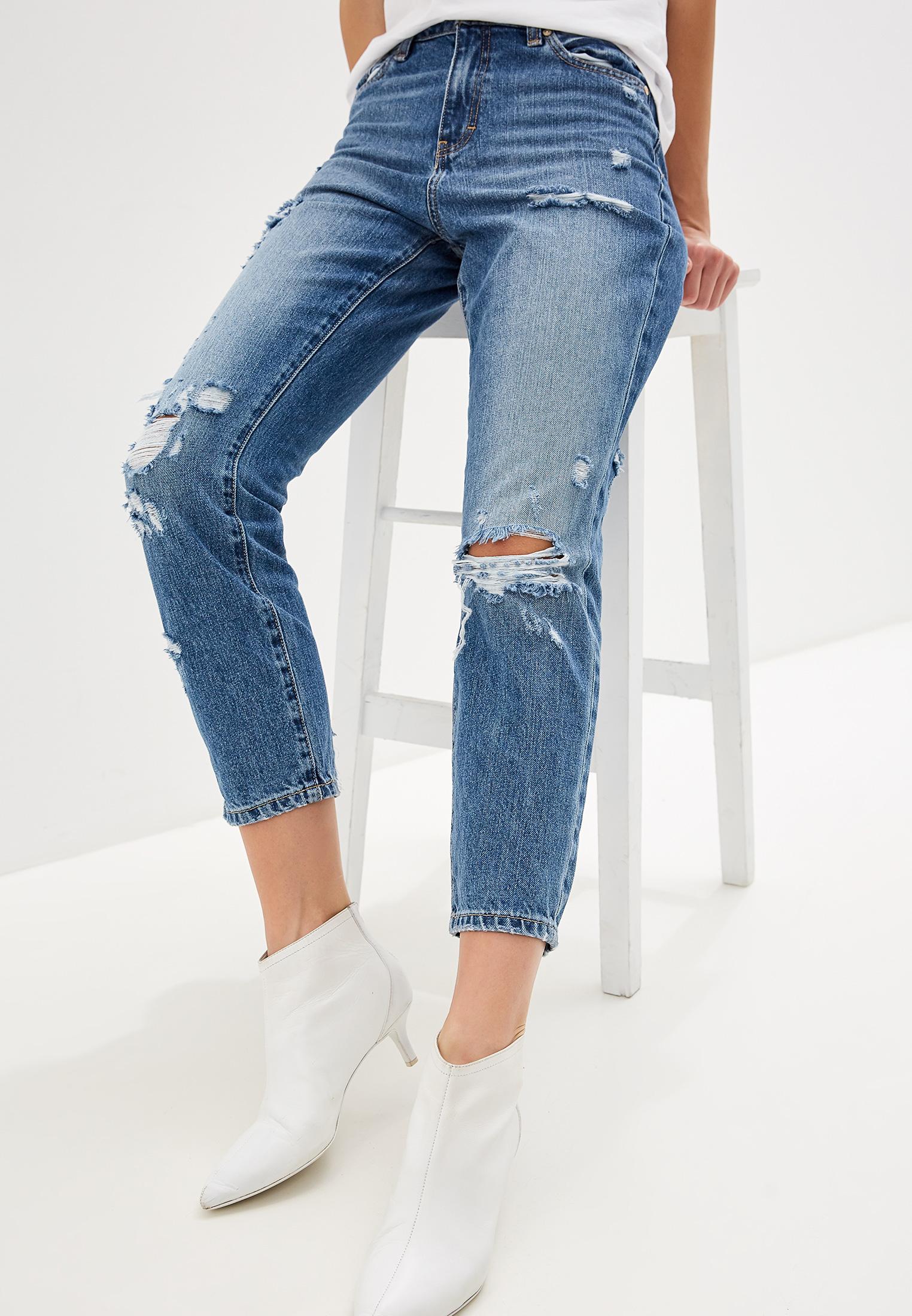 Прямые джинсы Only (Онли) 15185581