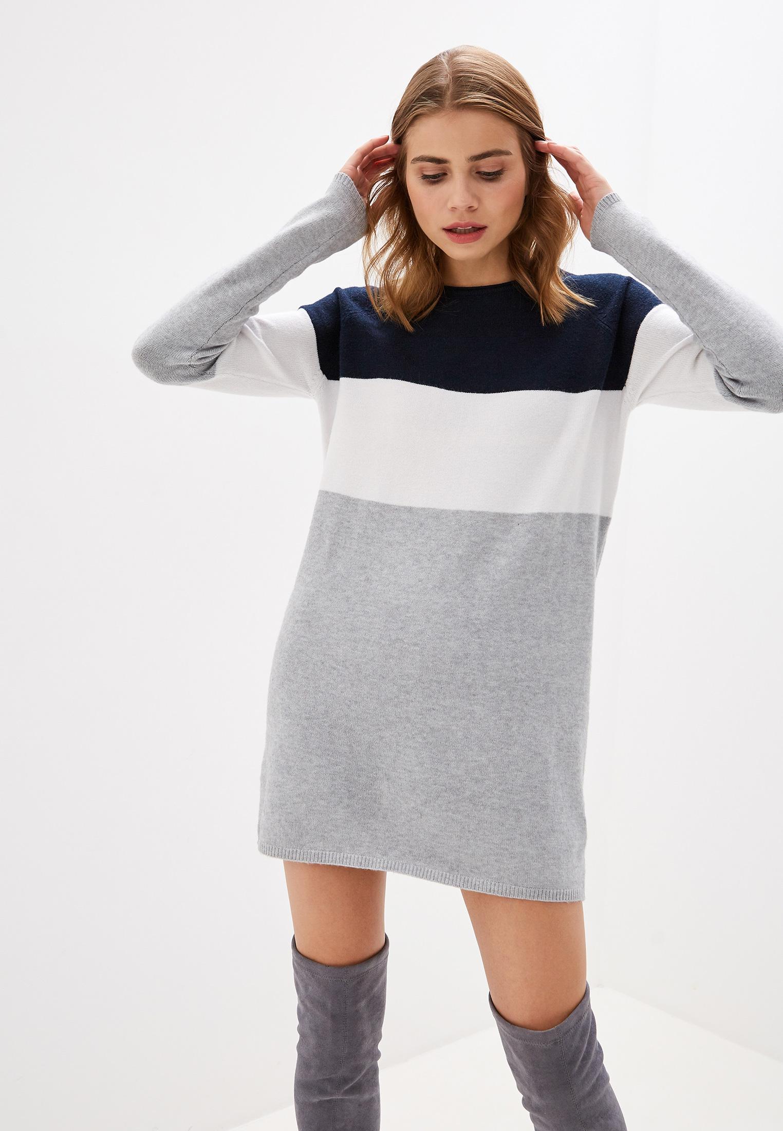 Вязаное платье Only (Онли) 15144171