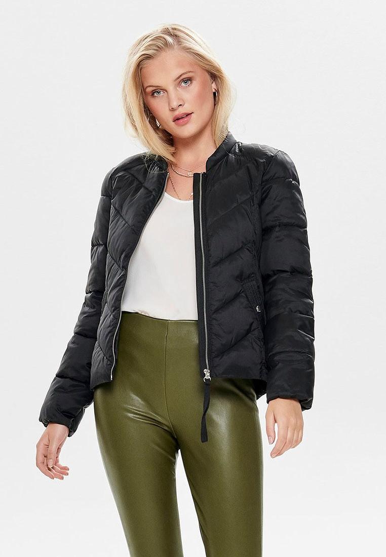 Утепленная куртка Only (Онли) 15180349: изображение 1