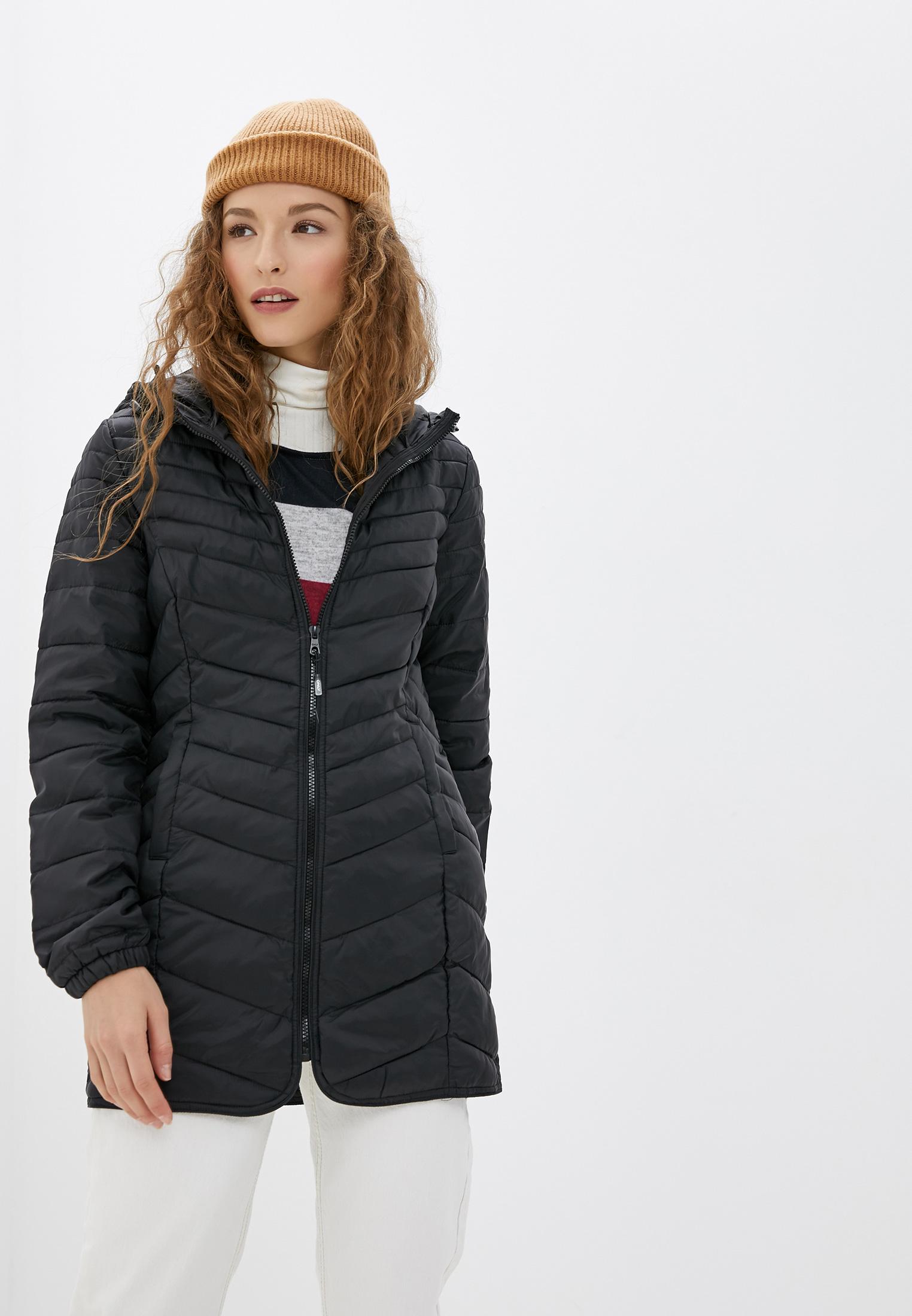 Утепленная куртка Only (Онли) 15180351