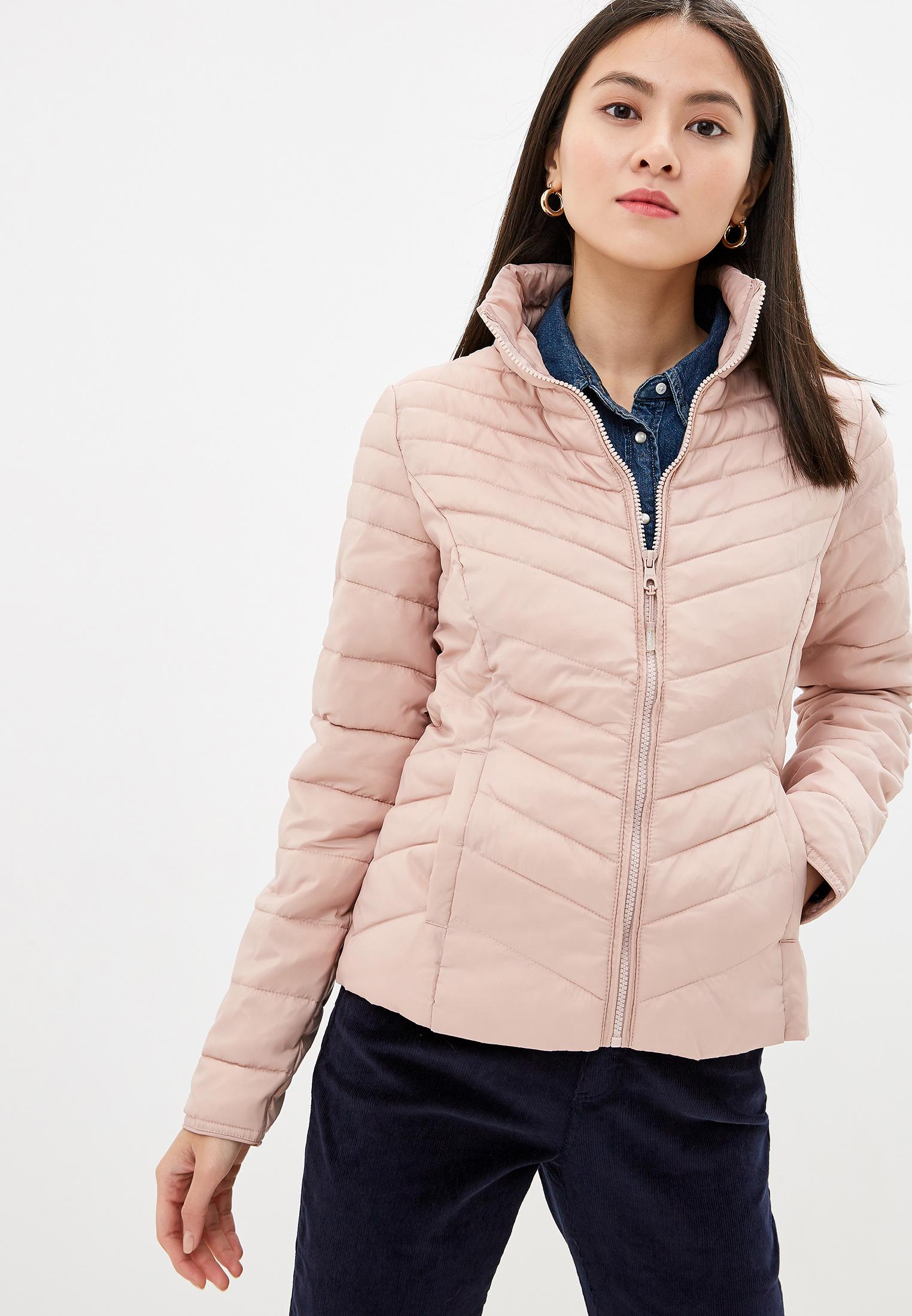Утепленная куртка Only (Онли) 15180353