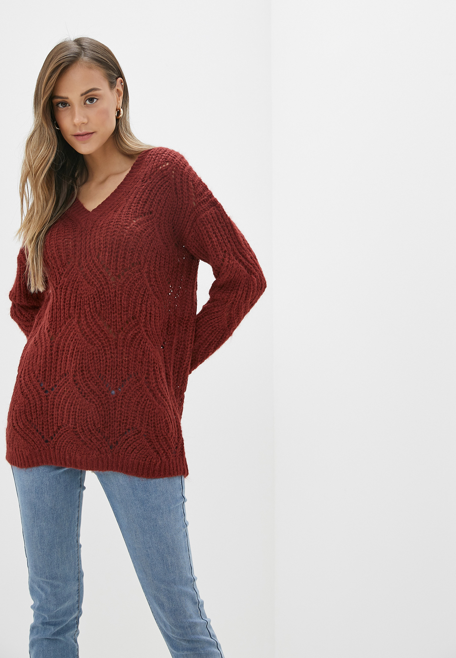 Пуловер Only (Онли) 15181406