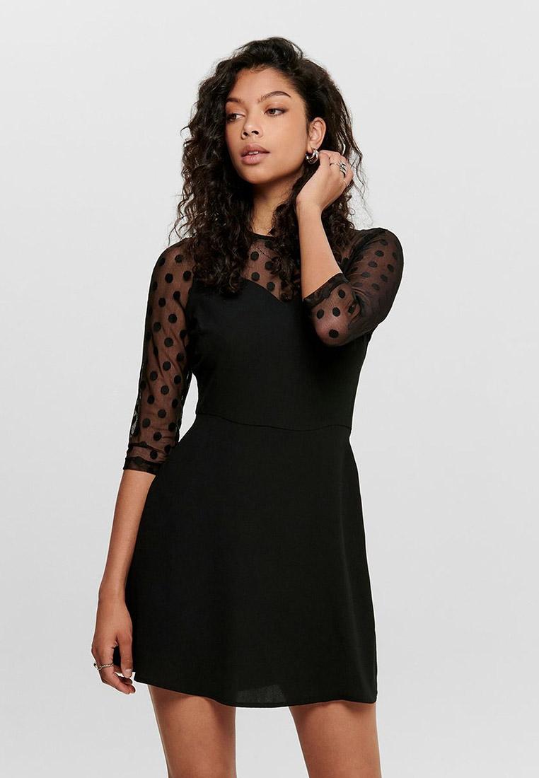 Платье Only (Онли) 15191147