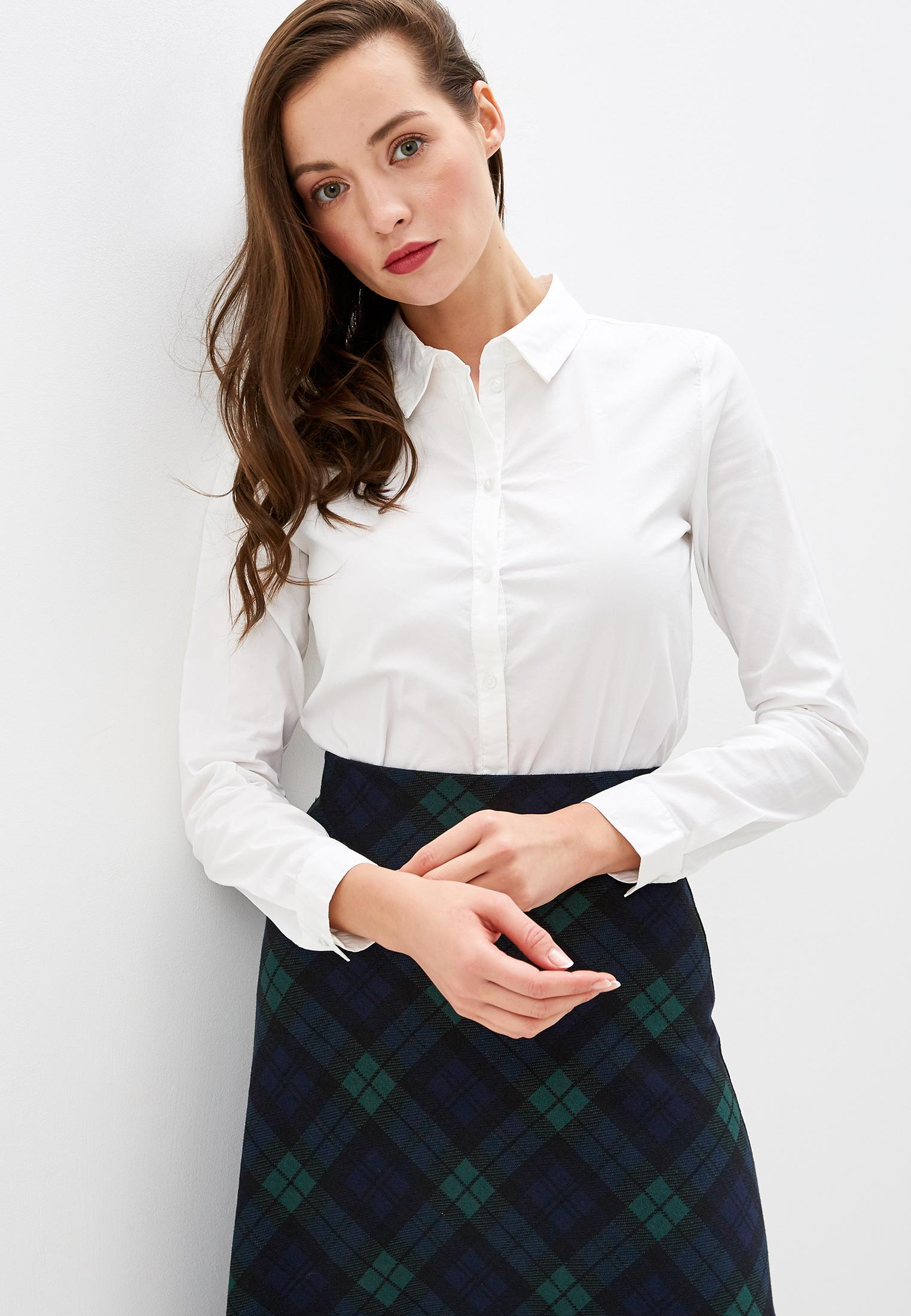 Женские рубашки с длинным рукавом Only (Онли) 15191275