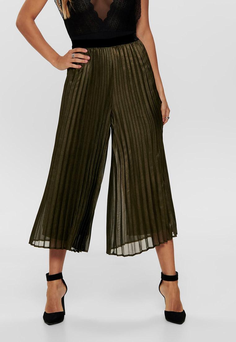Женские широкие и расклешенные брюки Only (Онли) 15191632