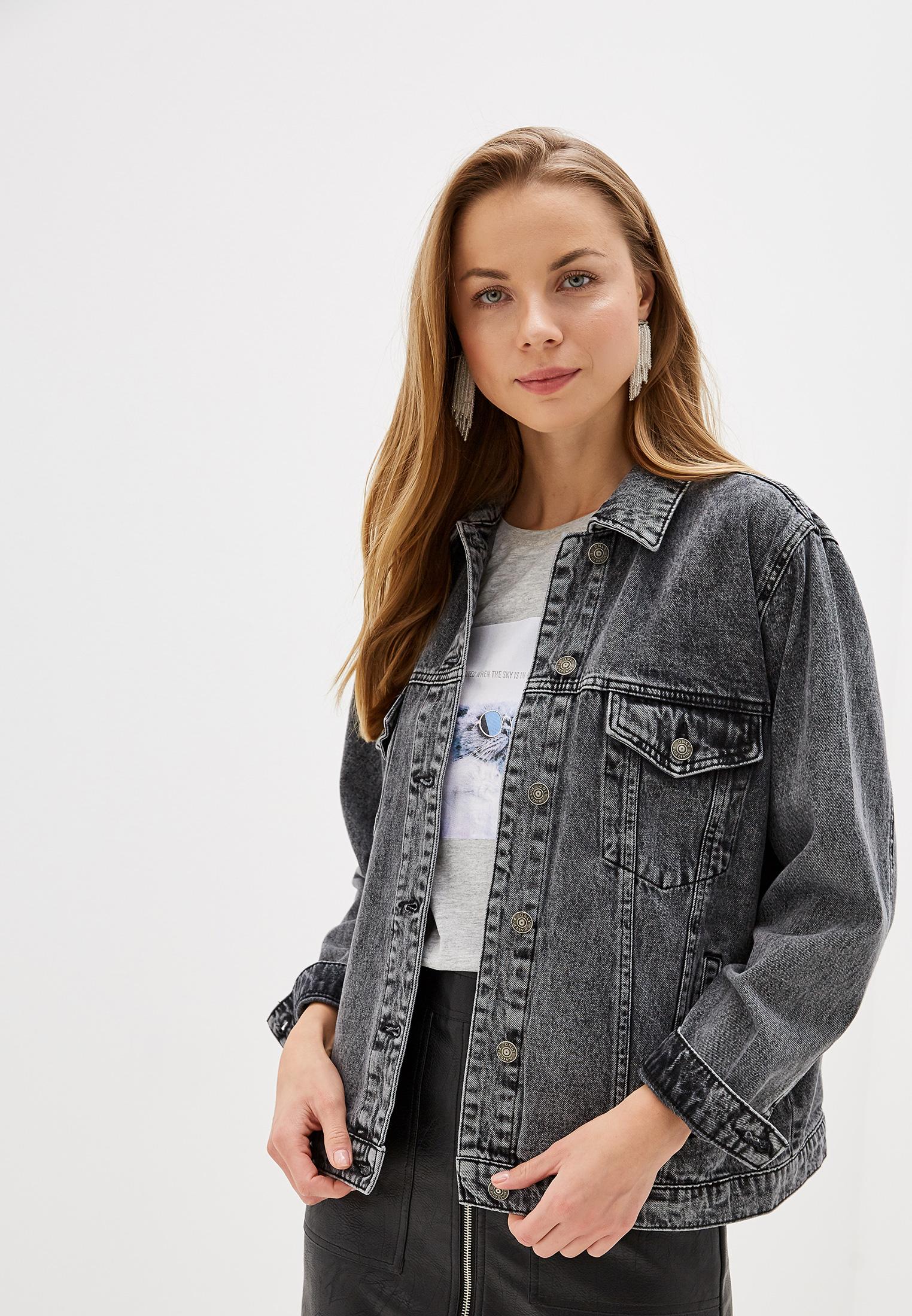 Джинсовая куртка Only (Онли) 15191988