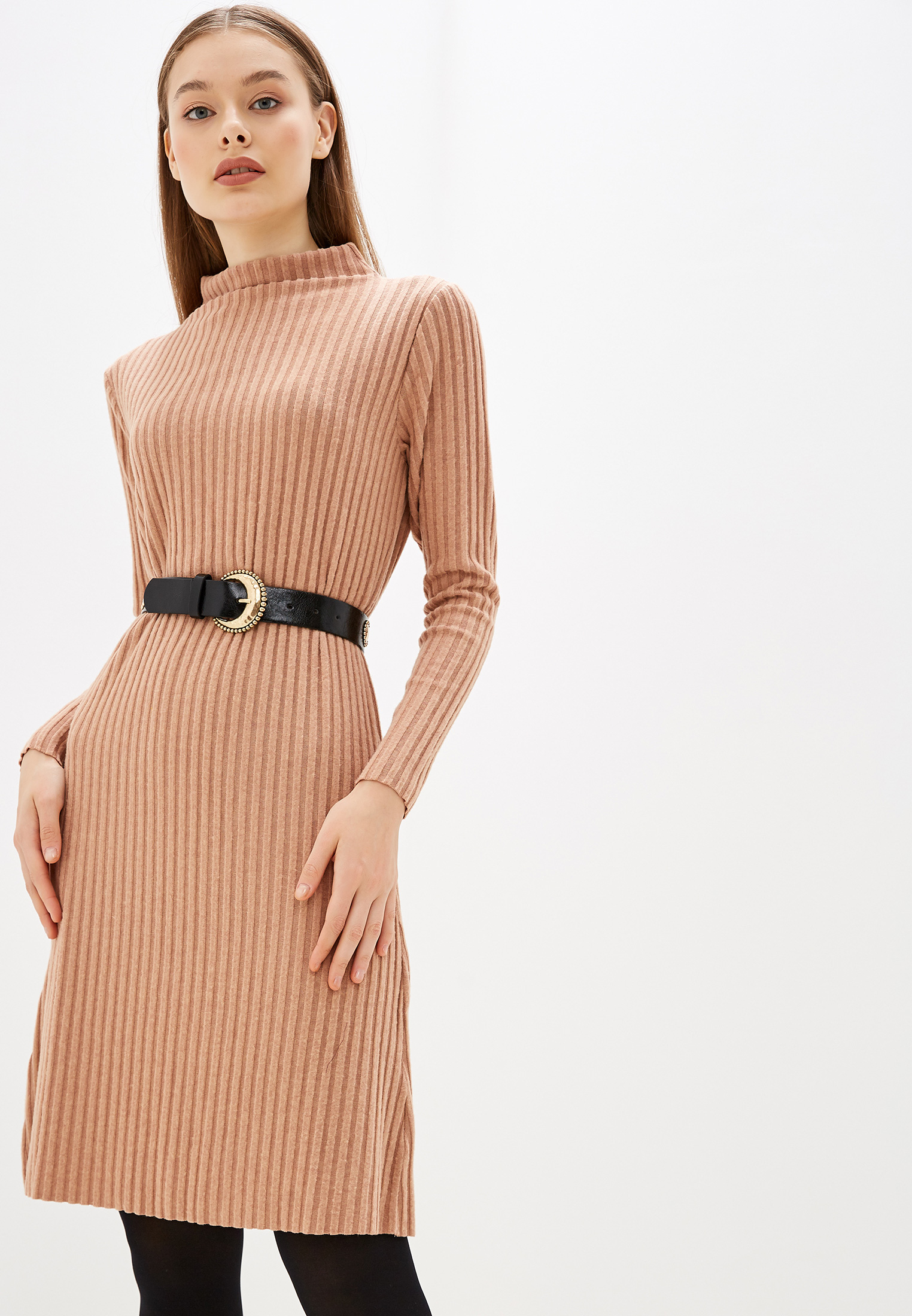 Вязаное платье Only (Онли) 15192756