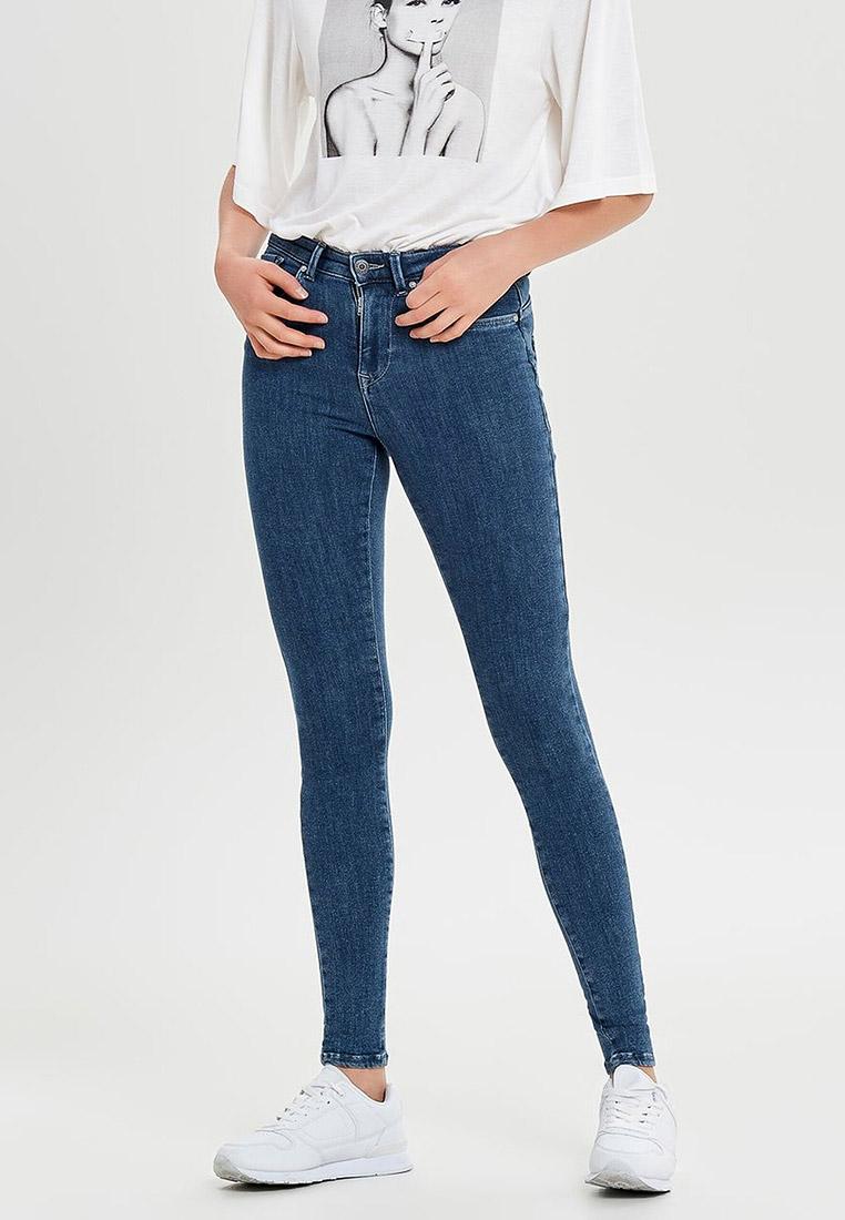 Зауженные джинсы Only (Онли) 15169893
