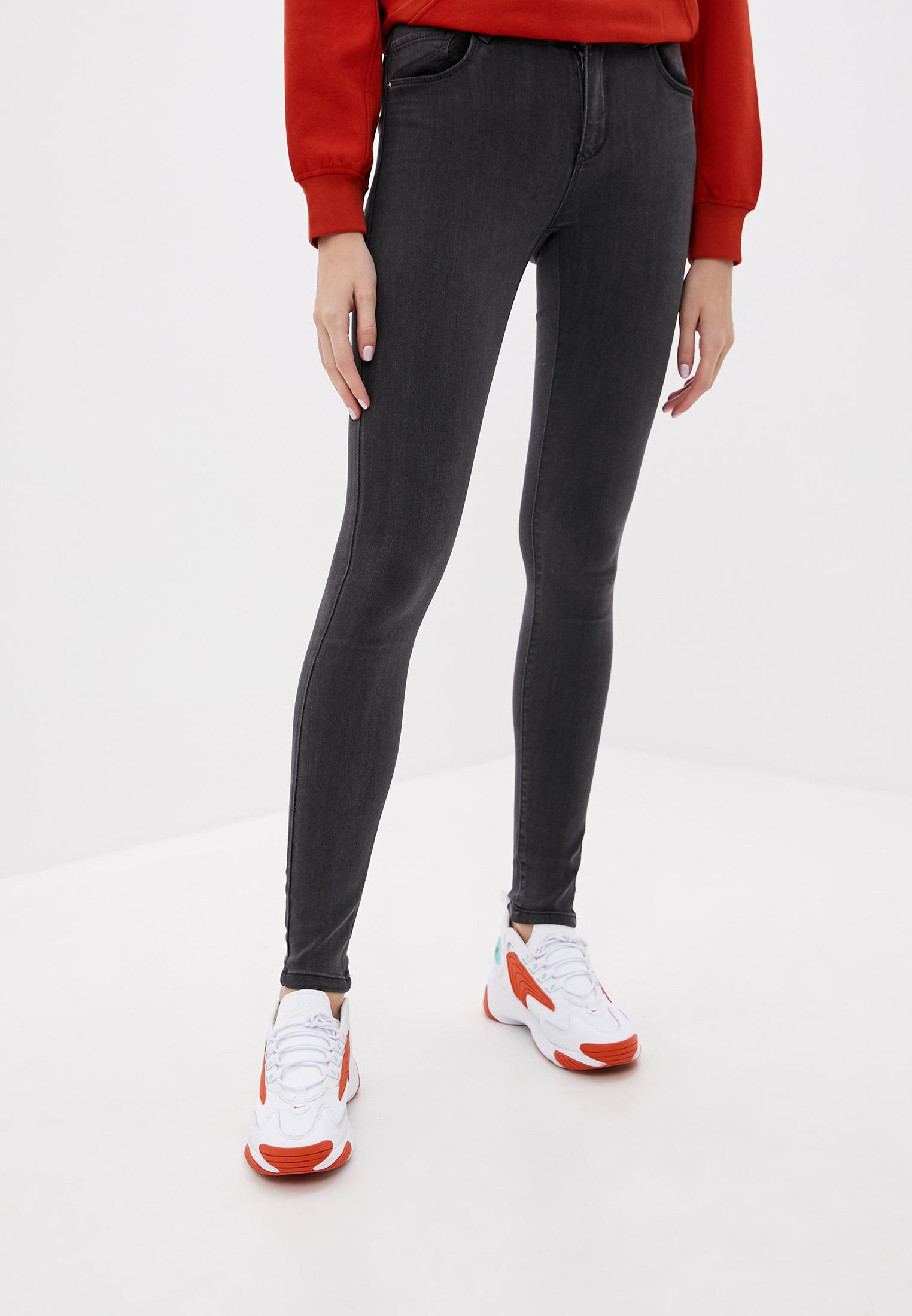 Зауженные джинсы Only (Онли) 15182492