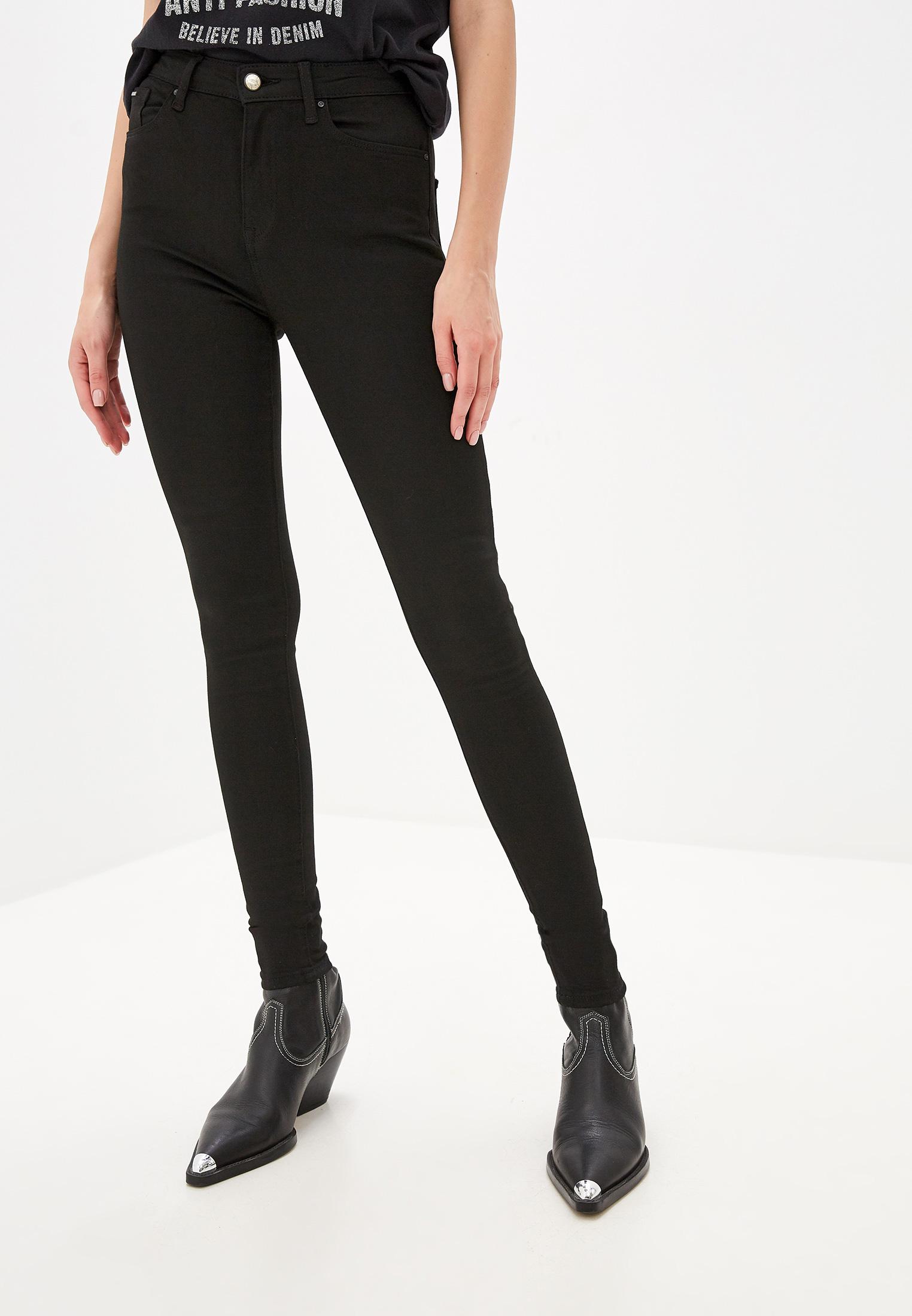 Зауженные джинсы Only (Онли) 15184928