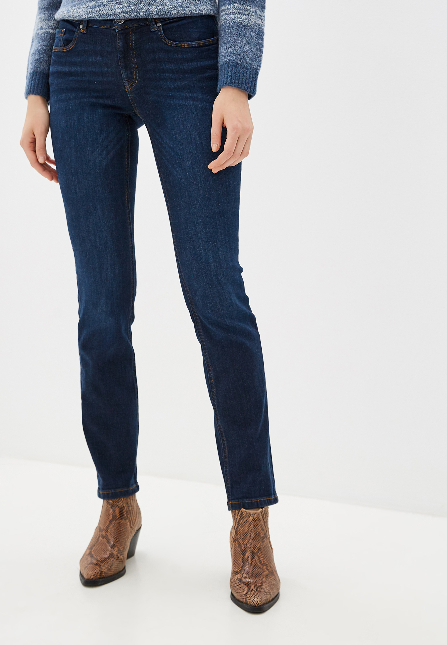 Прямые джинсы Only (Онли) 15190687