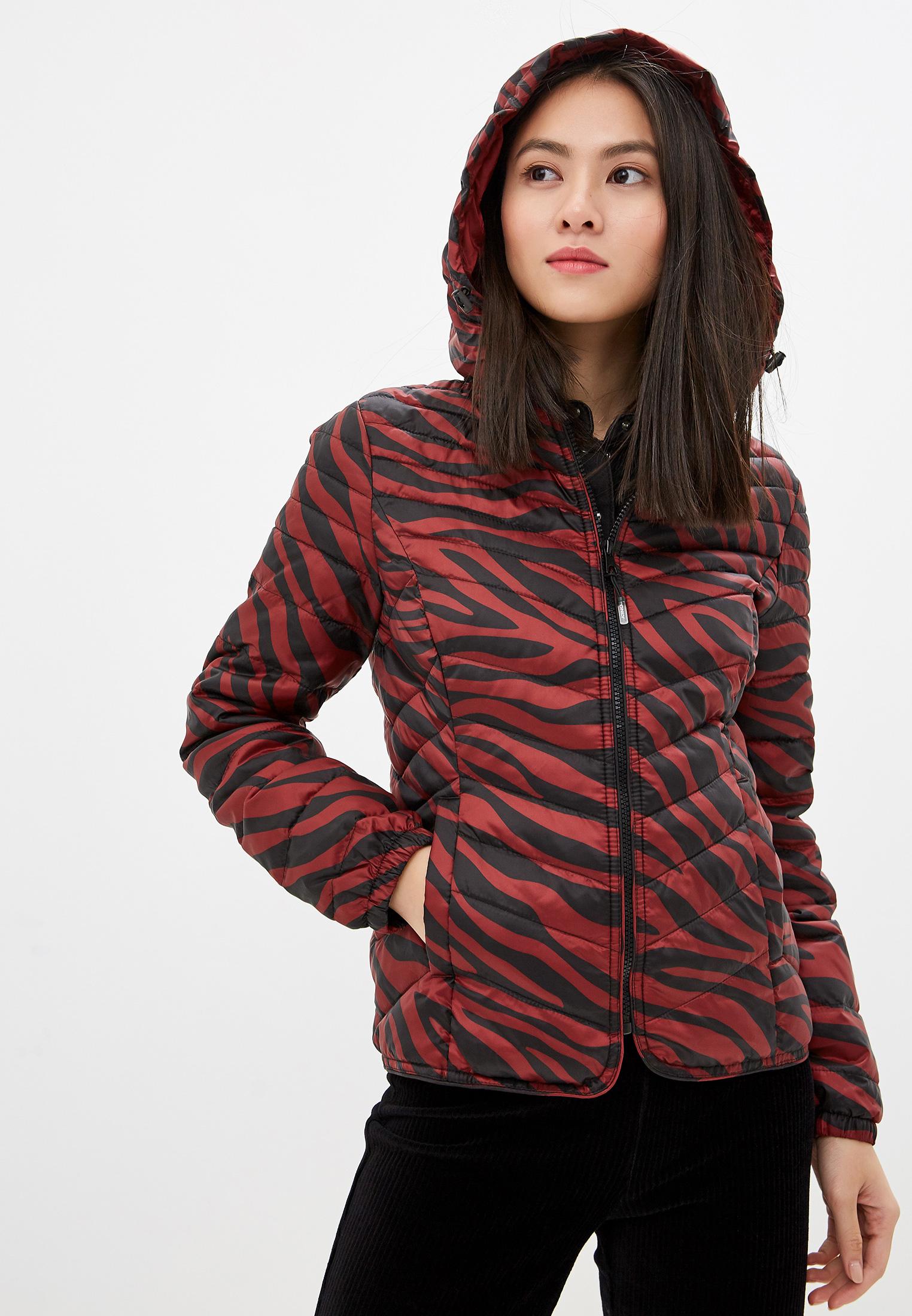 Утепленная куртка Only (Онли) 15181066