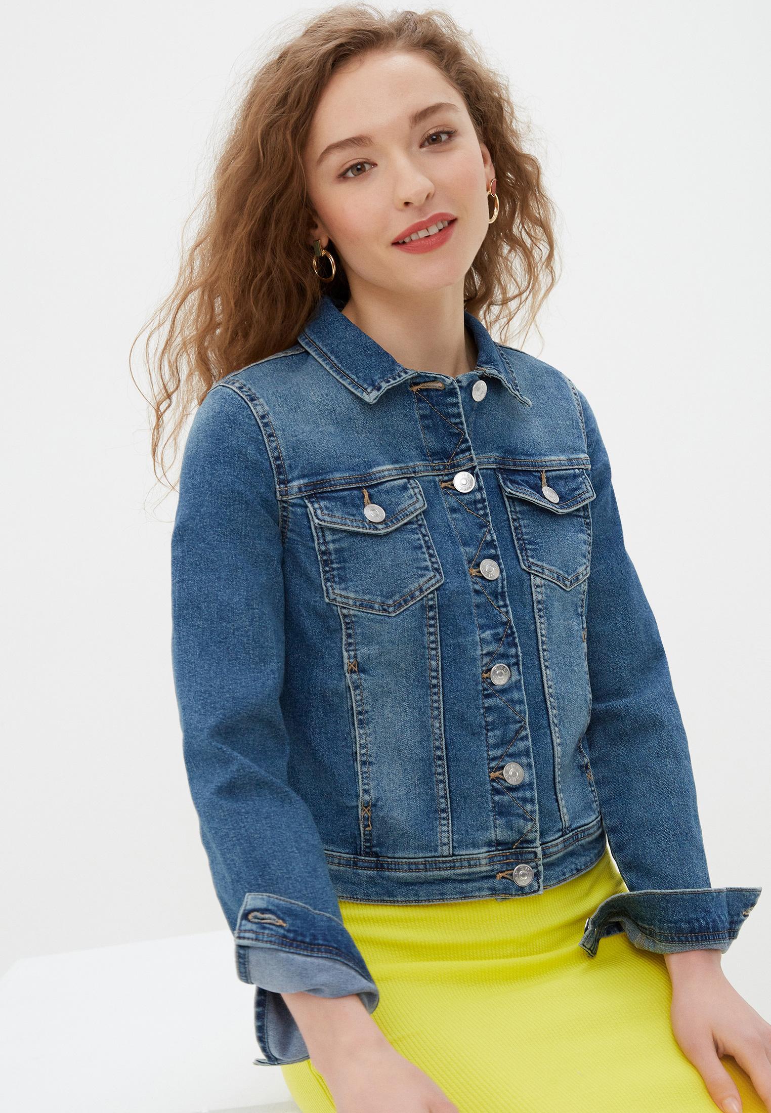 Джинсовая куртка Only (Онли) 15114138