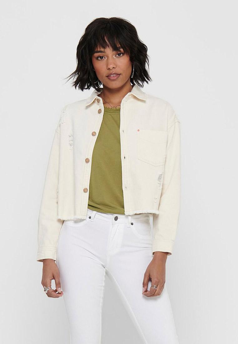 Джинсовая куртка Only (Онли) 15195253