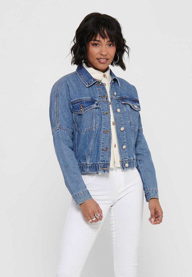 Джинсовая куртка Only (Онли) 15195262