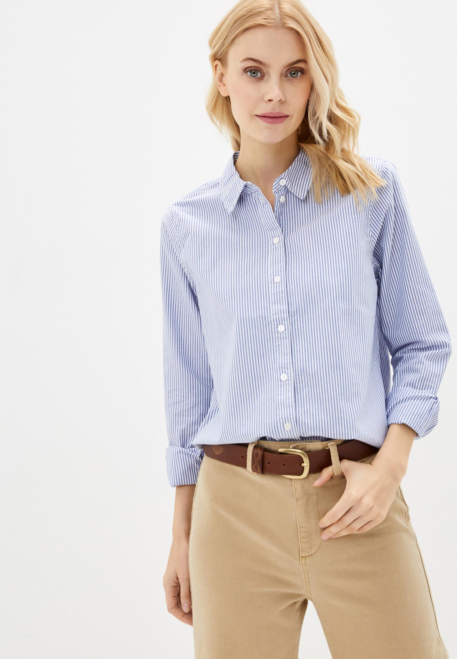 Женские рубашки с длинным рукавом Only (Онли) 15195931