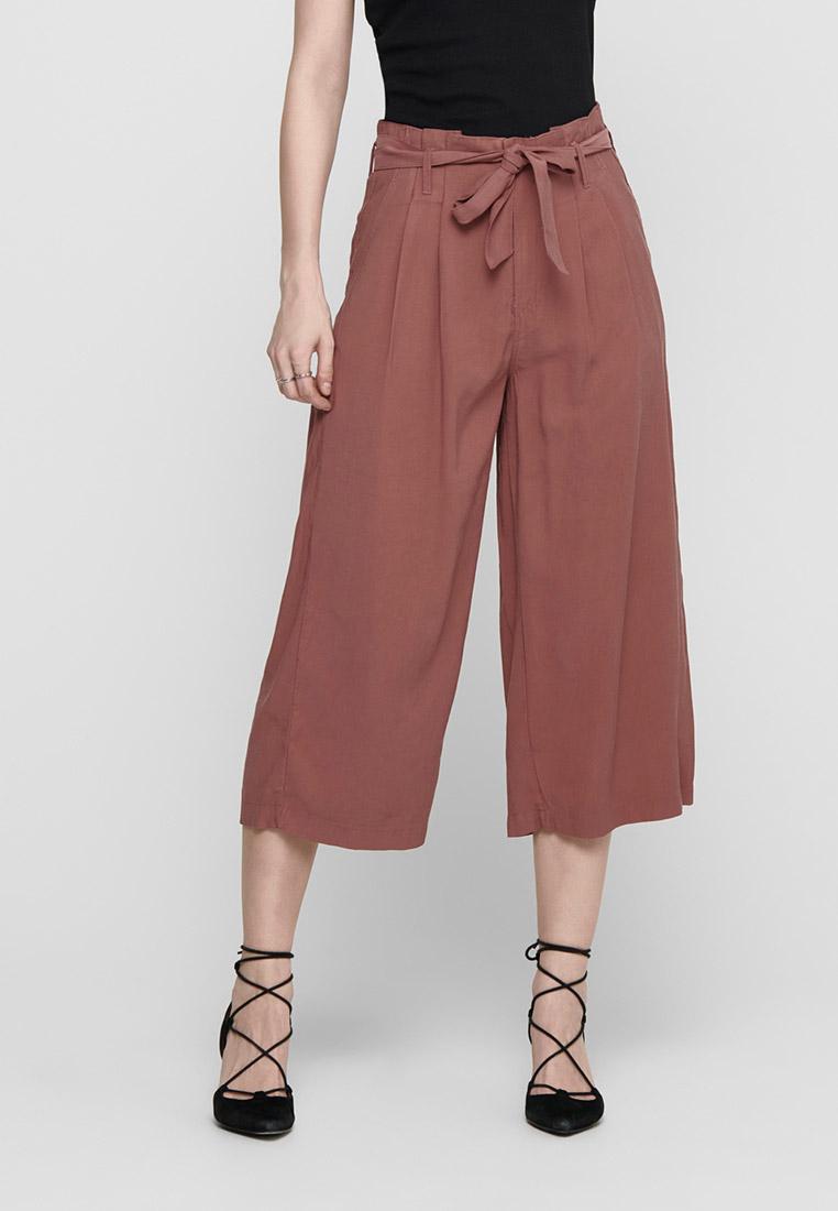 Женские широкие и расклешенные брюки Only (Онли) 15198918