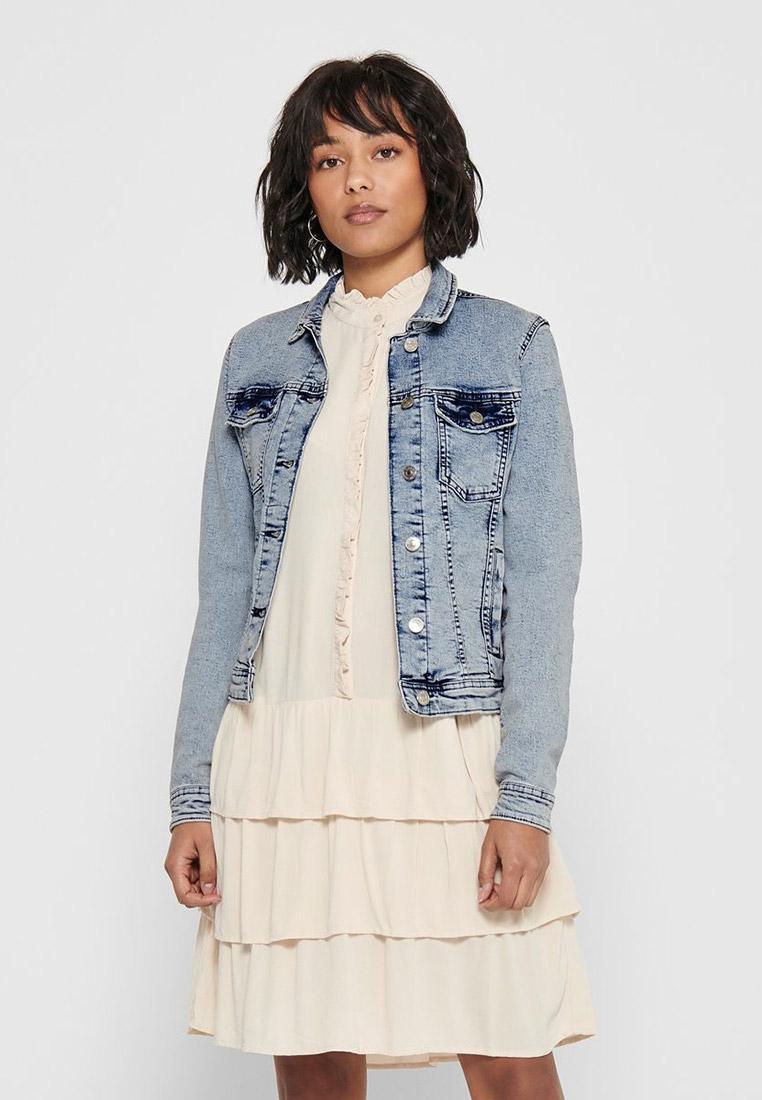 Джинсовая куртка Only (Онли) 15202737
