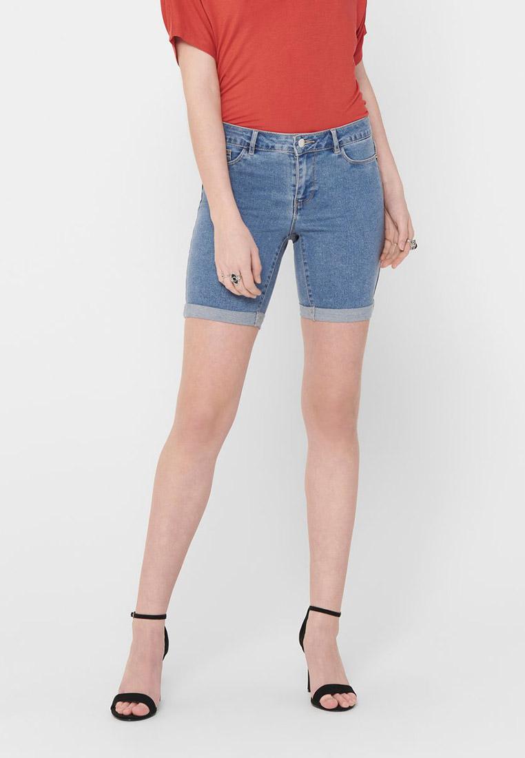 Женские джинсовые шорты Only (Онли) 15185316