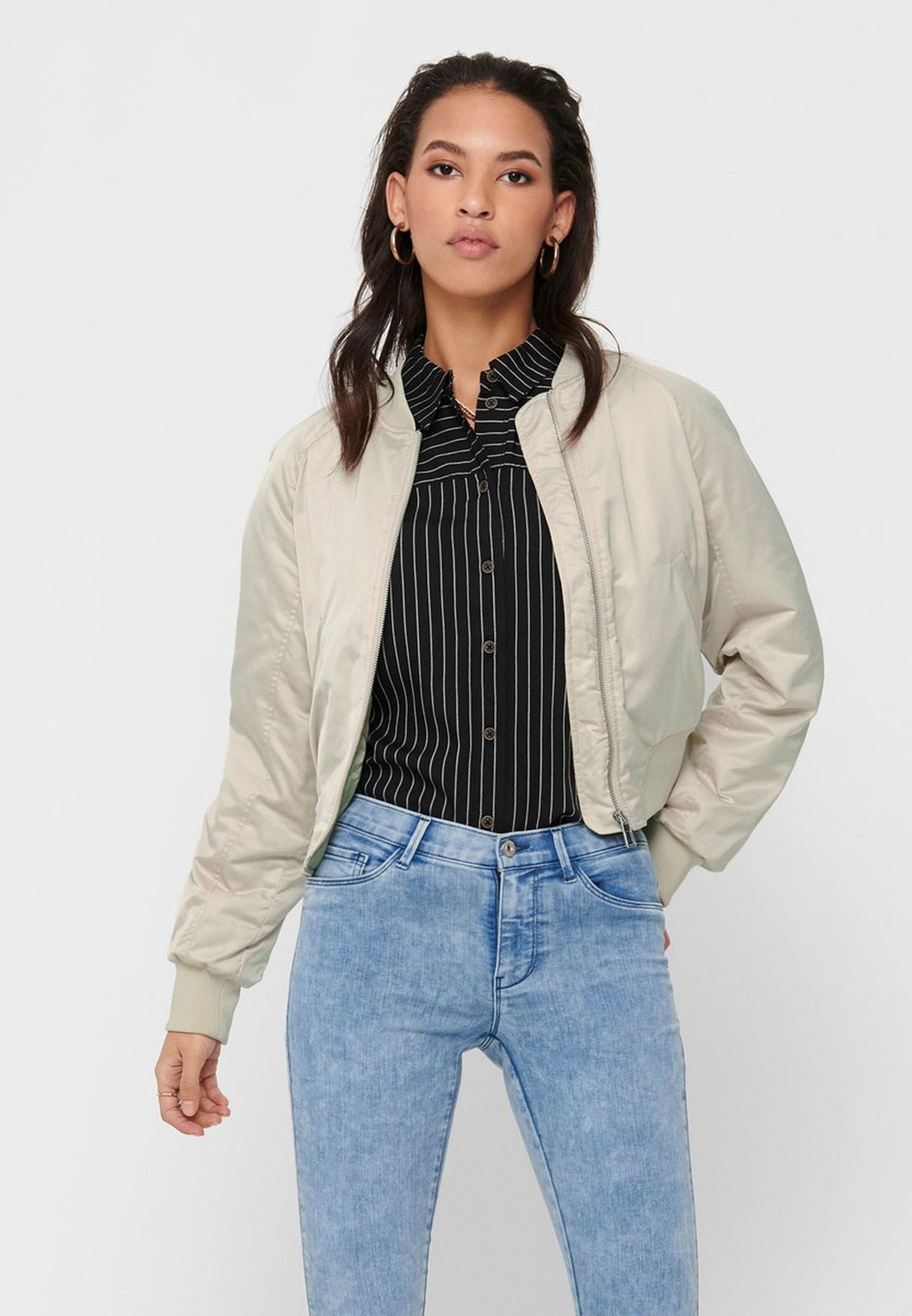 Утепленная куртка Only (Онли) 15191834