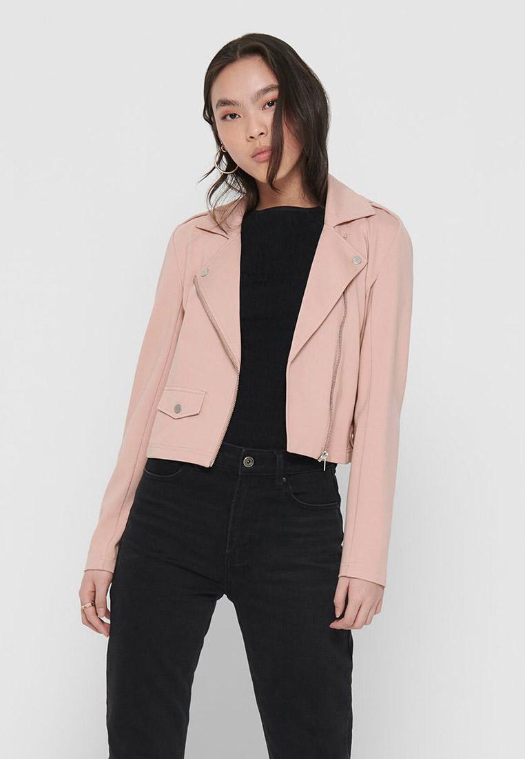 Кожаная куртка Only (Онли) 15202908