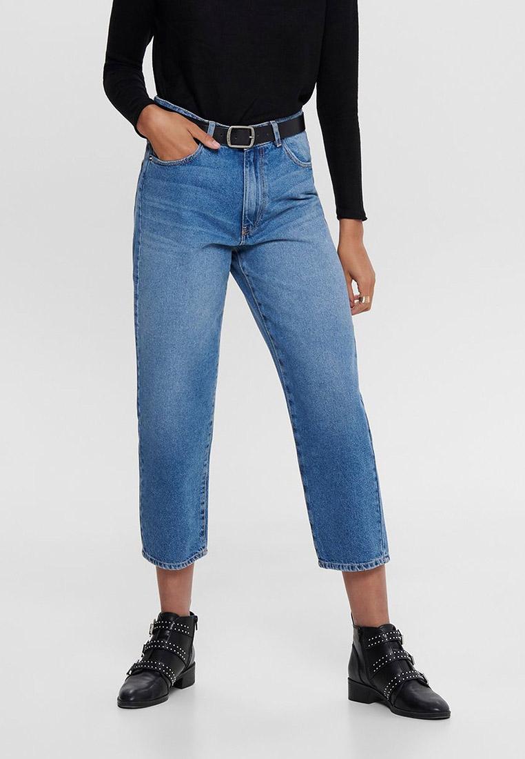 Прямые джинсы Only (Онли) 15194558