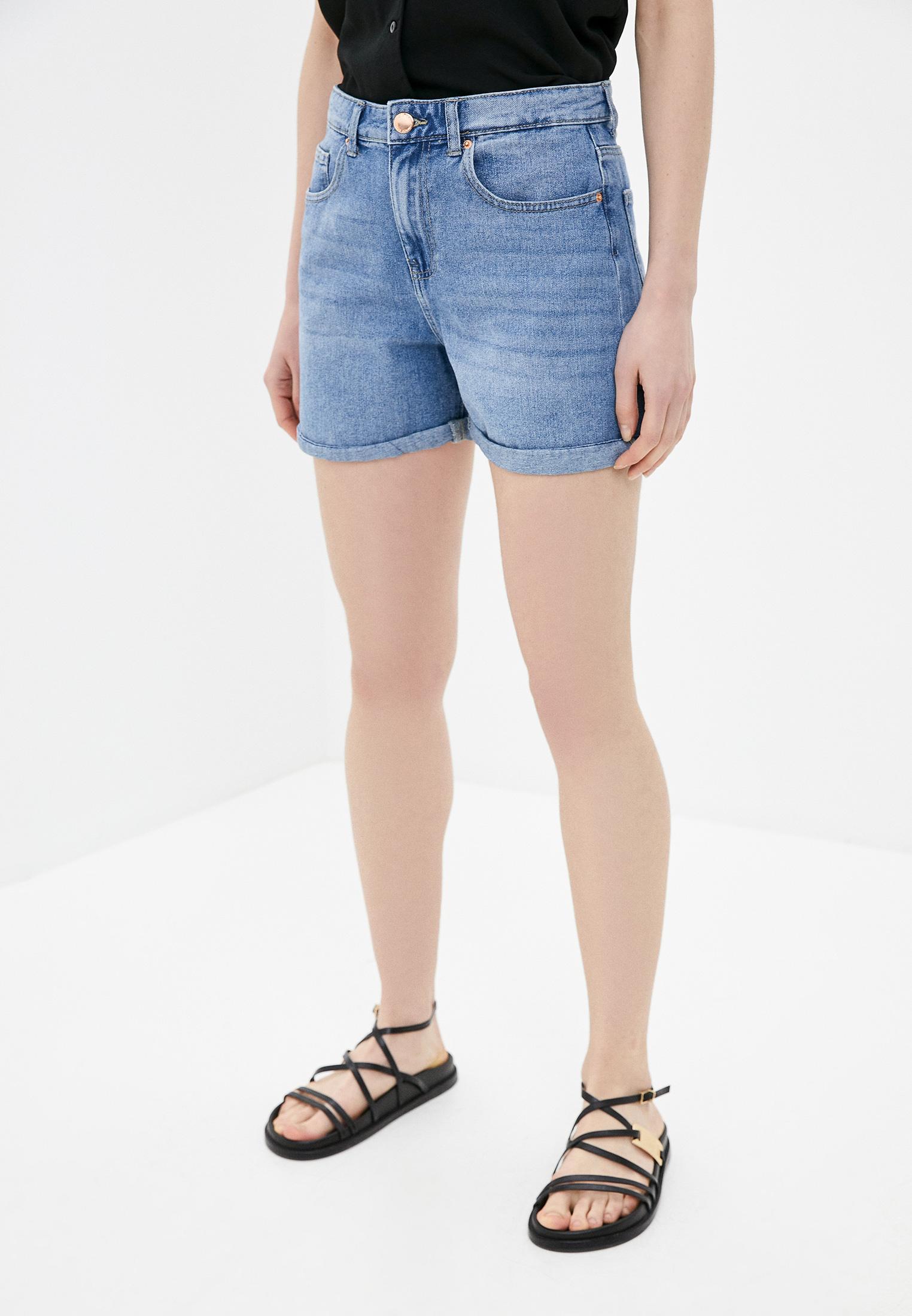 Женские джинсовые шорты Only (Онли) 15196224