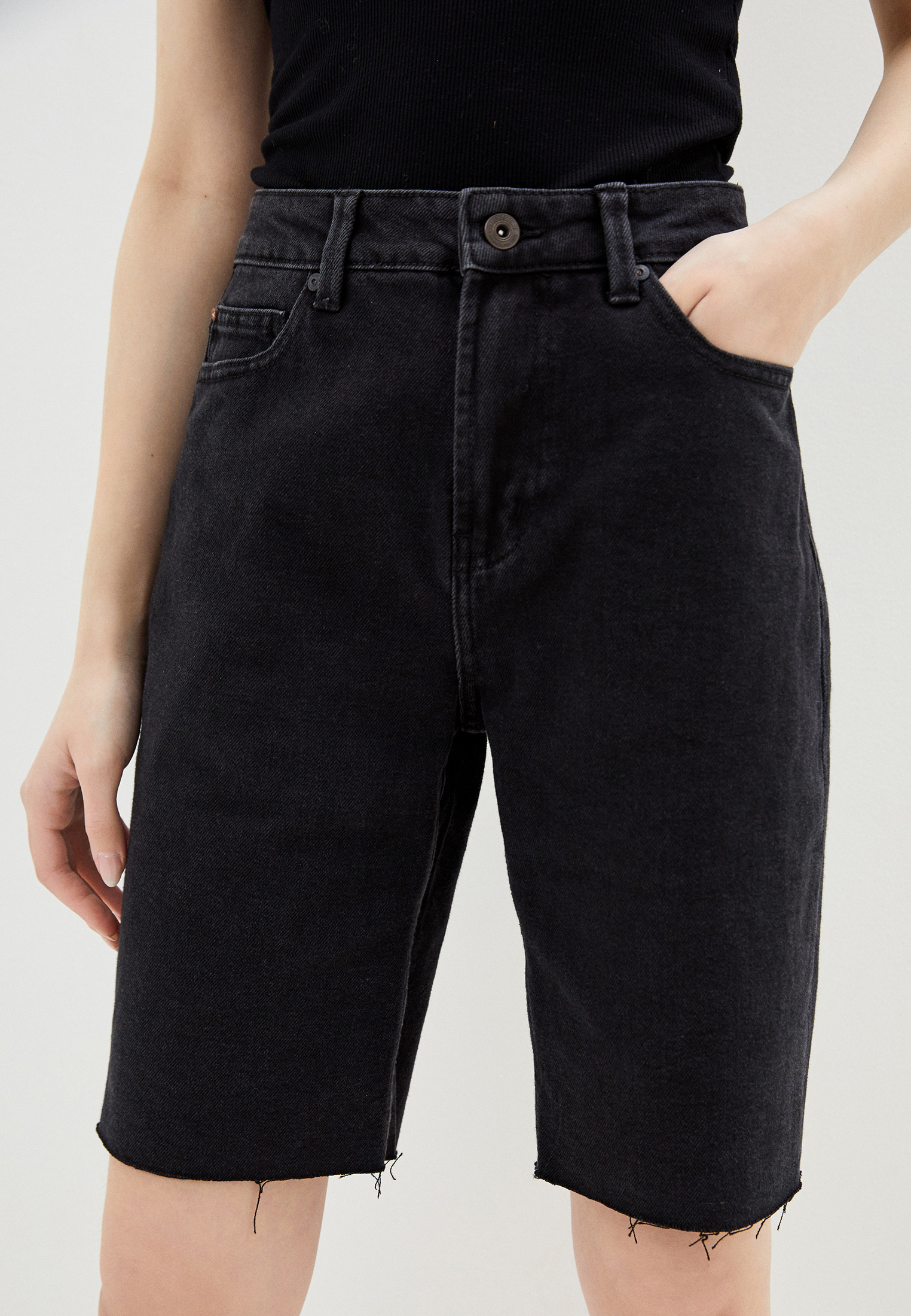 Женские джинсовые шорты Only (Онли) 15196466