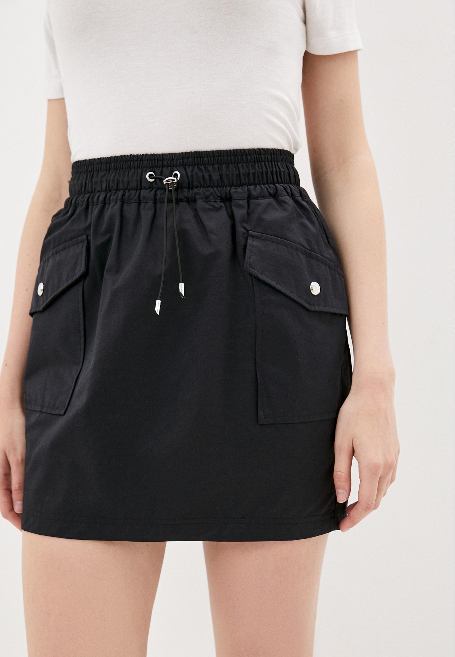Прямая юбка Only (Онли) 15200251