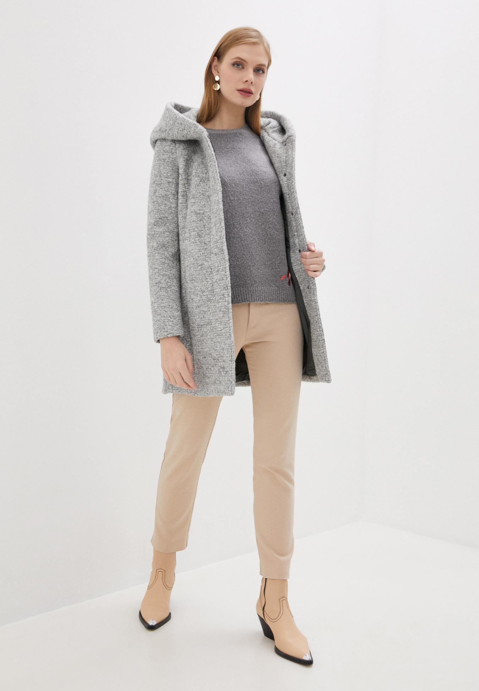 Женские пальто Only (Онли) 15156578: изображение 3