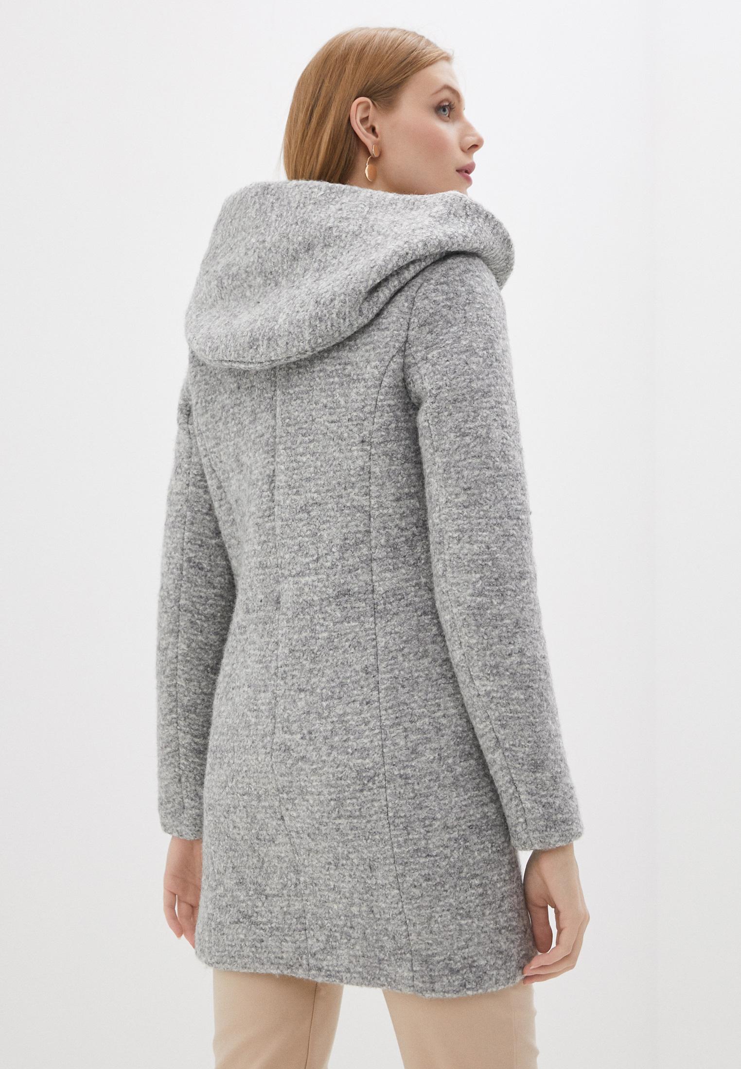 Женские пальто Only (Онли) 15156578: изображение 4