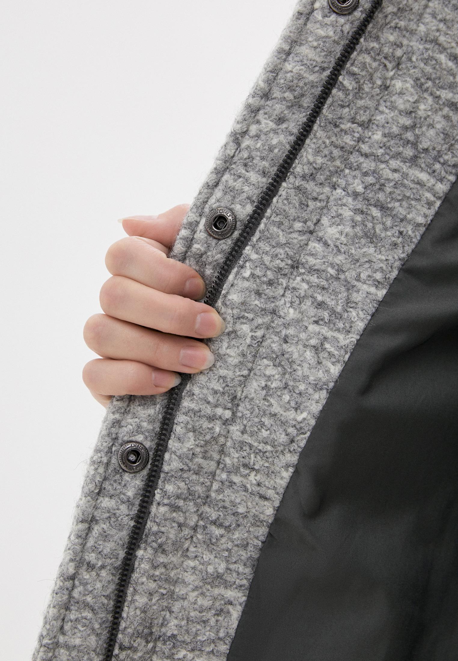 Женские пальто Only (Онли) 15156578: изображение 5