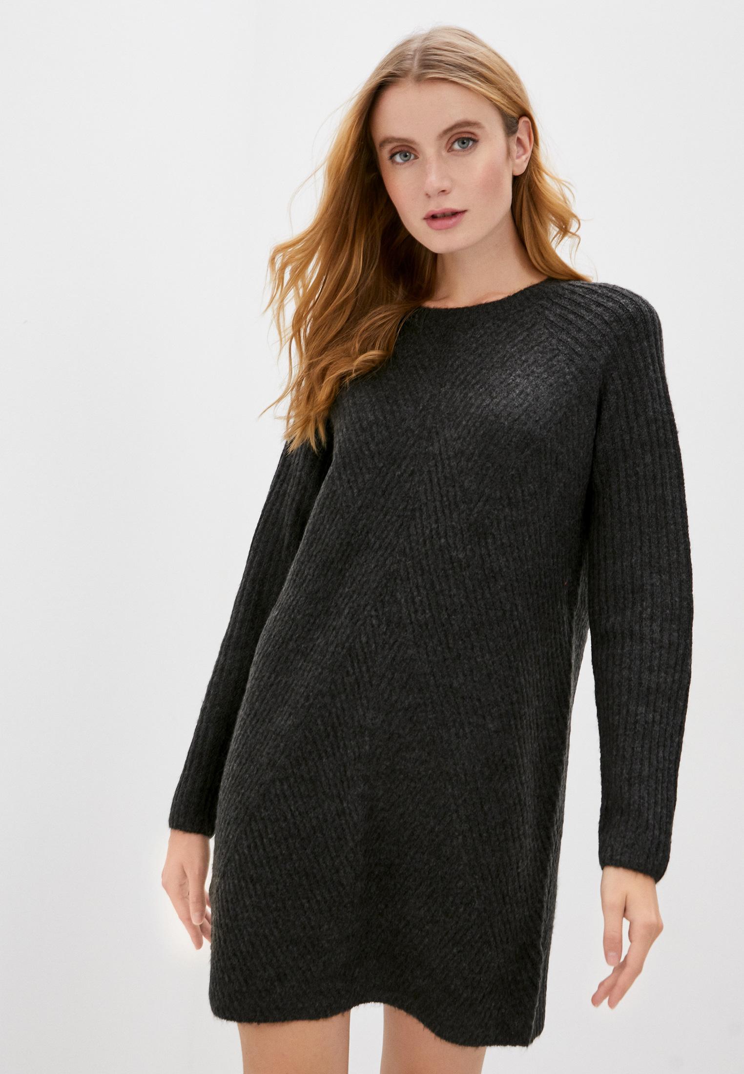 Вязаное платье Only (Онли) 15196724