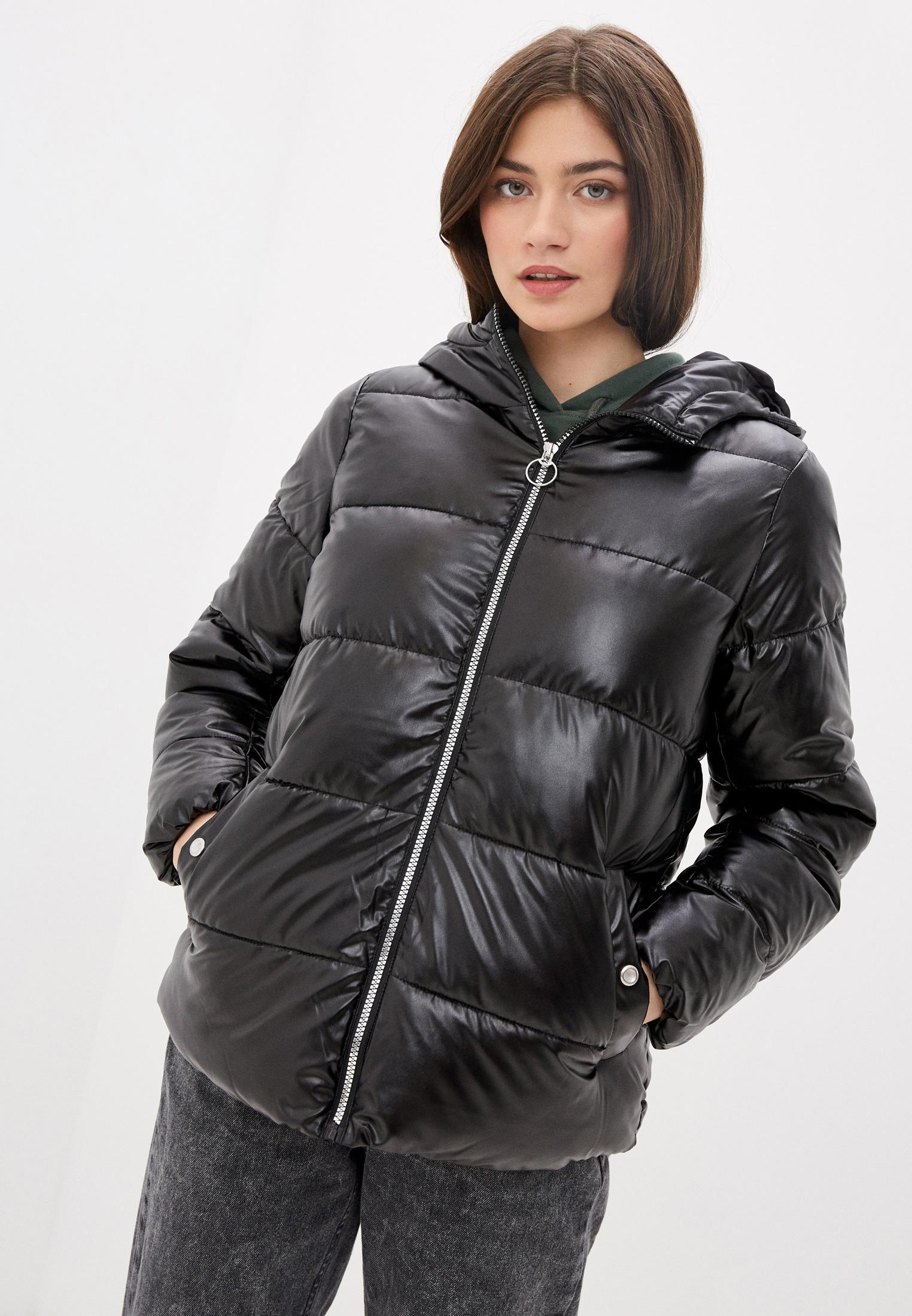 Утепленная куртка Only (Онли) 15205435
