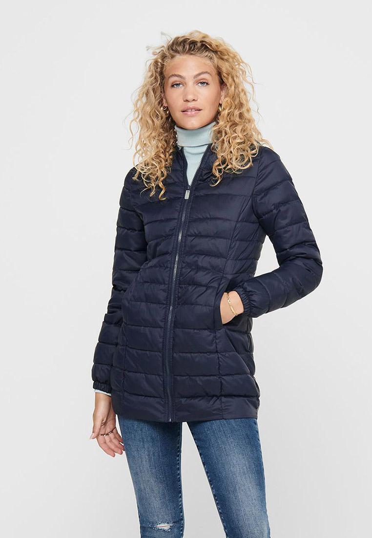 Утепленная куртка Only (Онли) 15205759