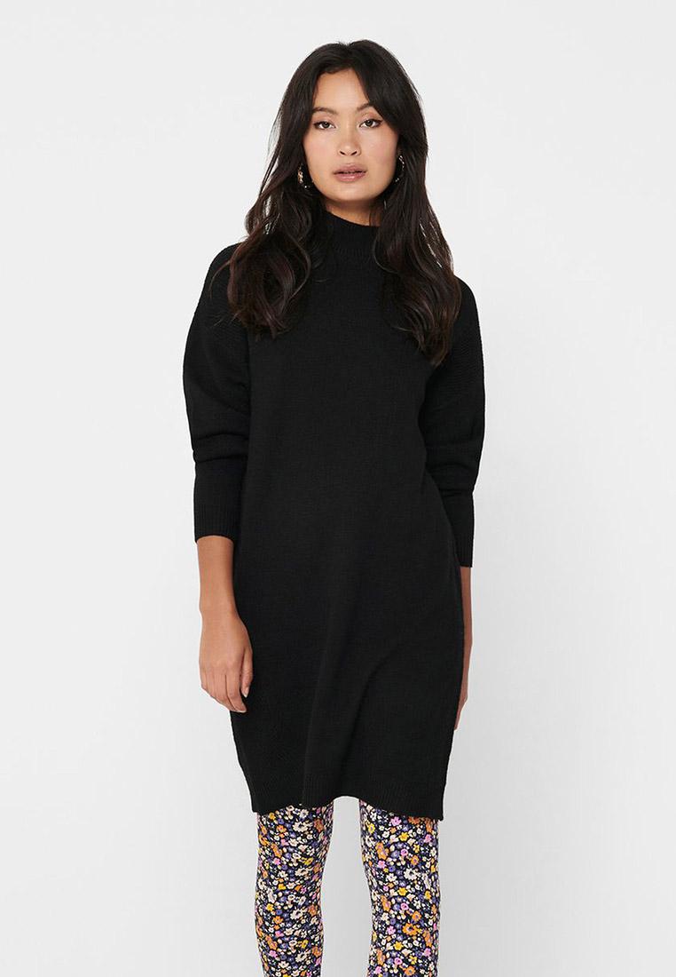 Вязаное платье Only (Онли) 15206672