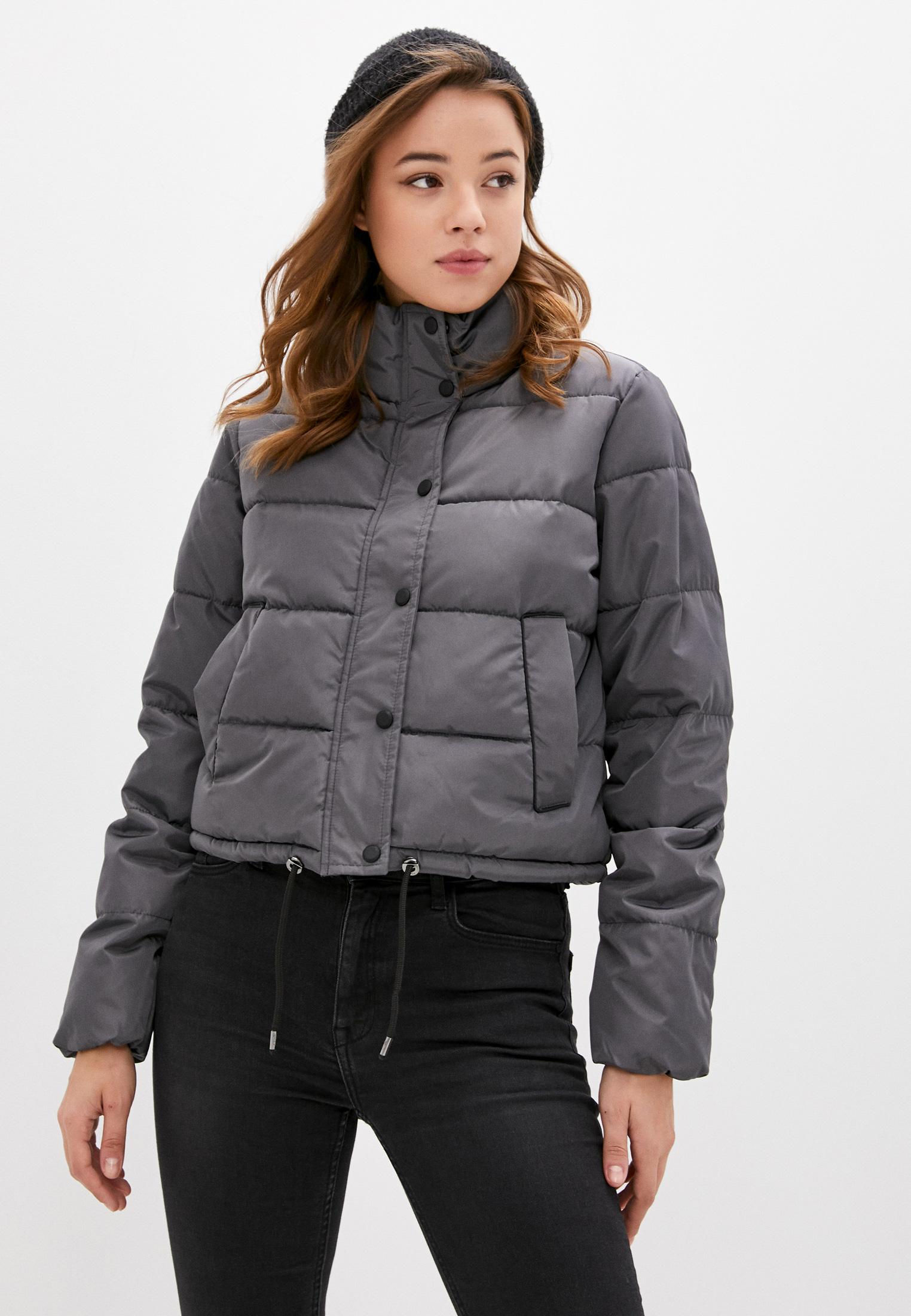 Утепленная куртка Only (Онли) 15208400
