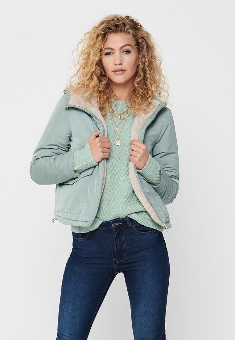 Утепленная куртка Only (Онли) 15208777