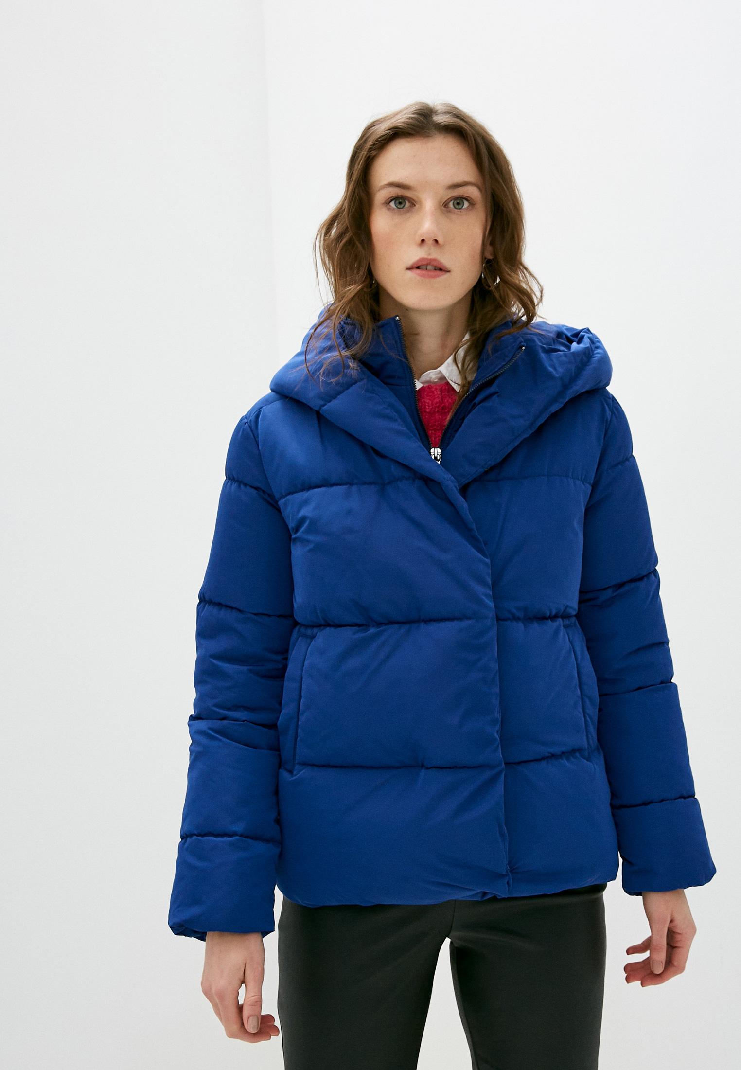 Утепленная куртка Only (Онли) 15209392