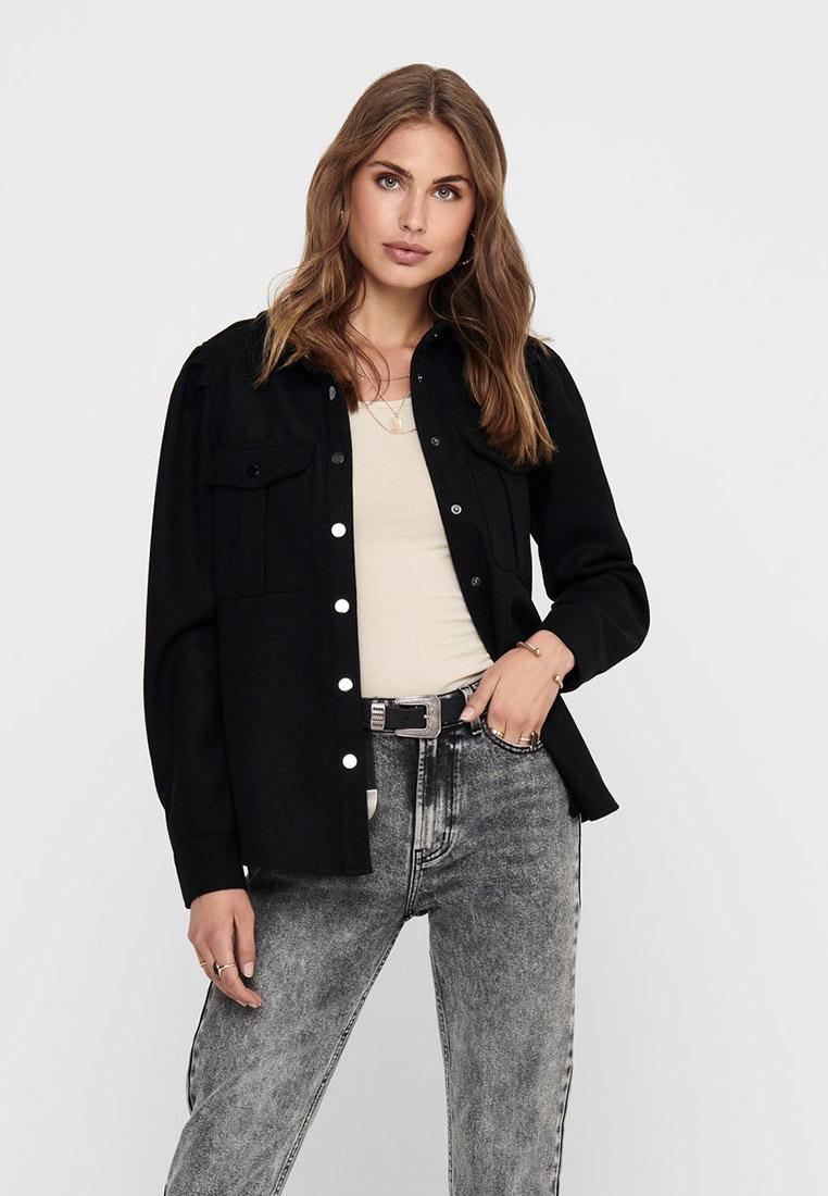 Женские рубашки с длинным рукавом Only (Онли) 15209736