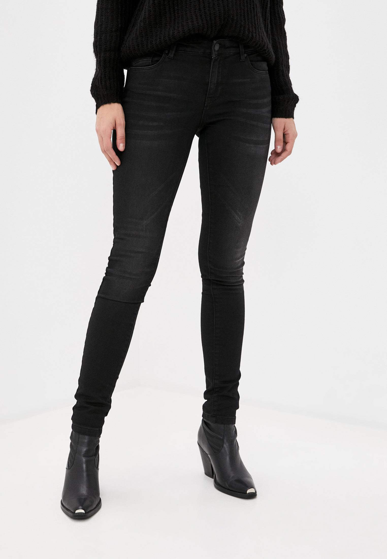 Зауженные джинсы Only (Онли) 15209819