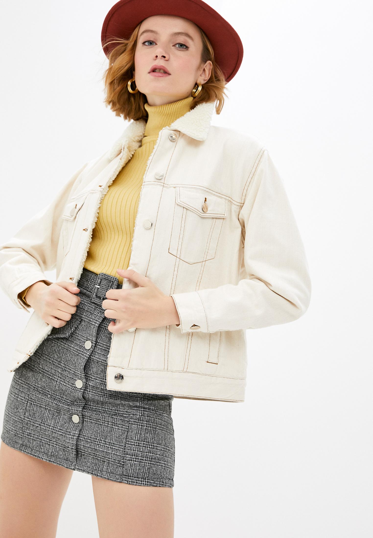 Джинсовая куртка Only (Онли) 15209884