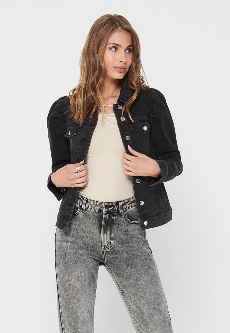 Джинсовая куртка Only (Онли) 15210911